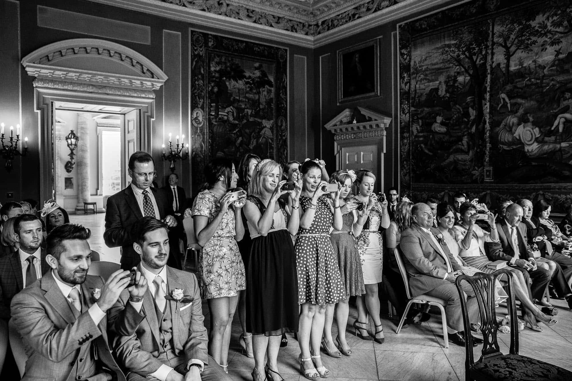 Clandon Park Wedding Photographer 53 5643