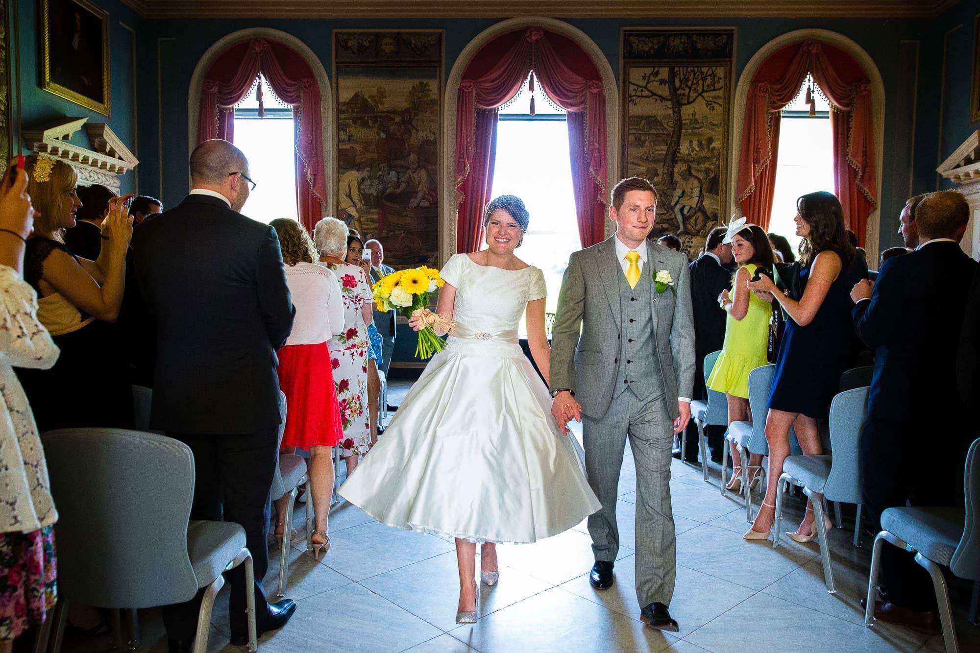 Clandon Park Wedding Photographer 54 4029
