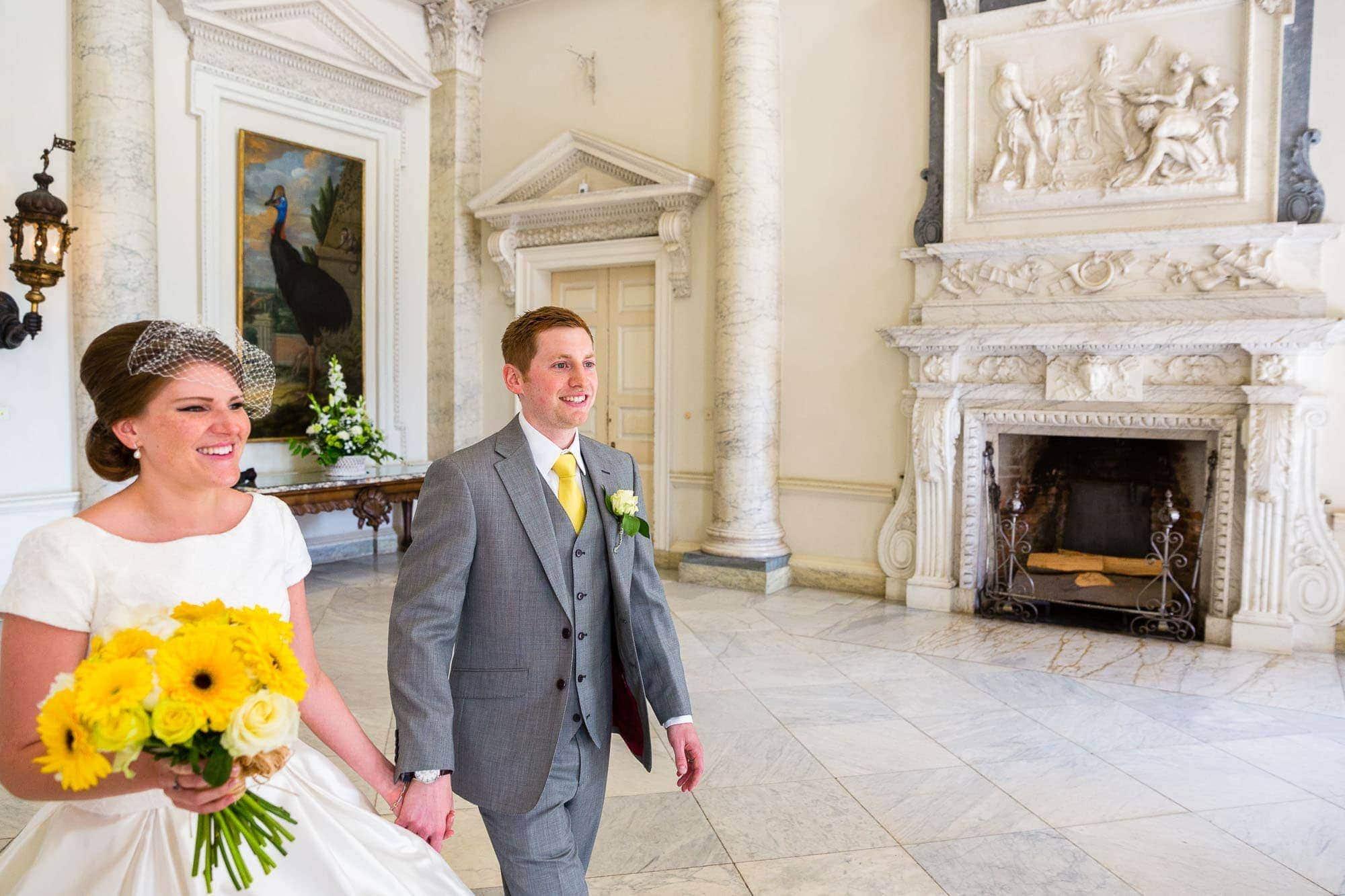 Clandon Park Wedding Photographer 55 5694