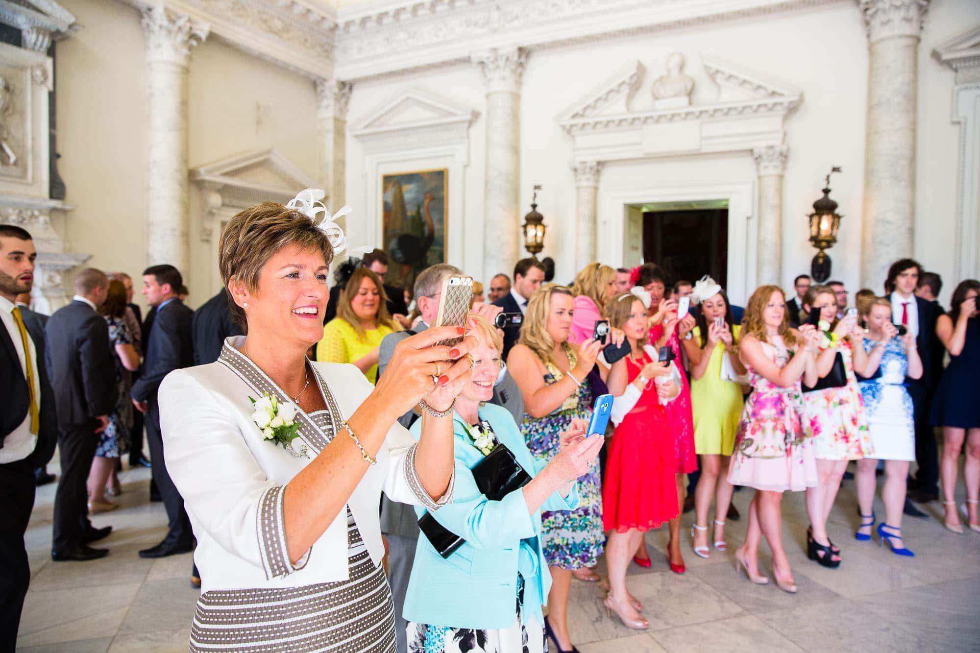 Clandon Park Wedding Photographer 56 5726