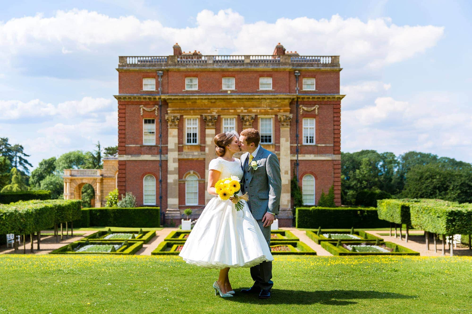 Clandon Park Wedding Photographer 65 5893