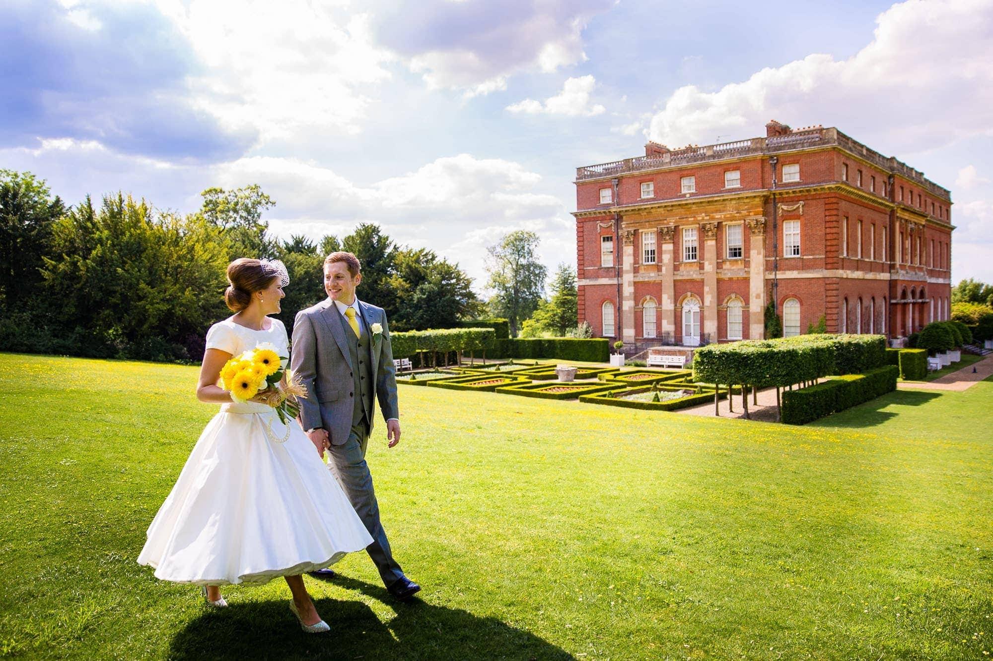 Clandon Park Wedding Photographer 66 5942
