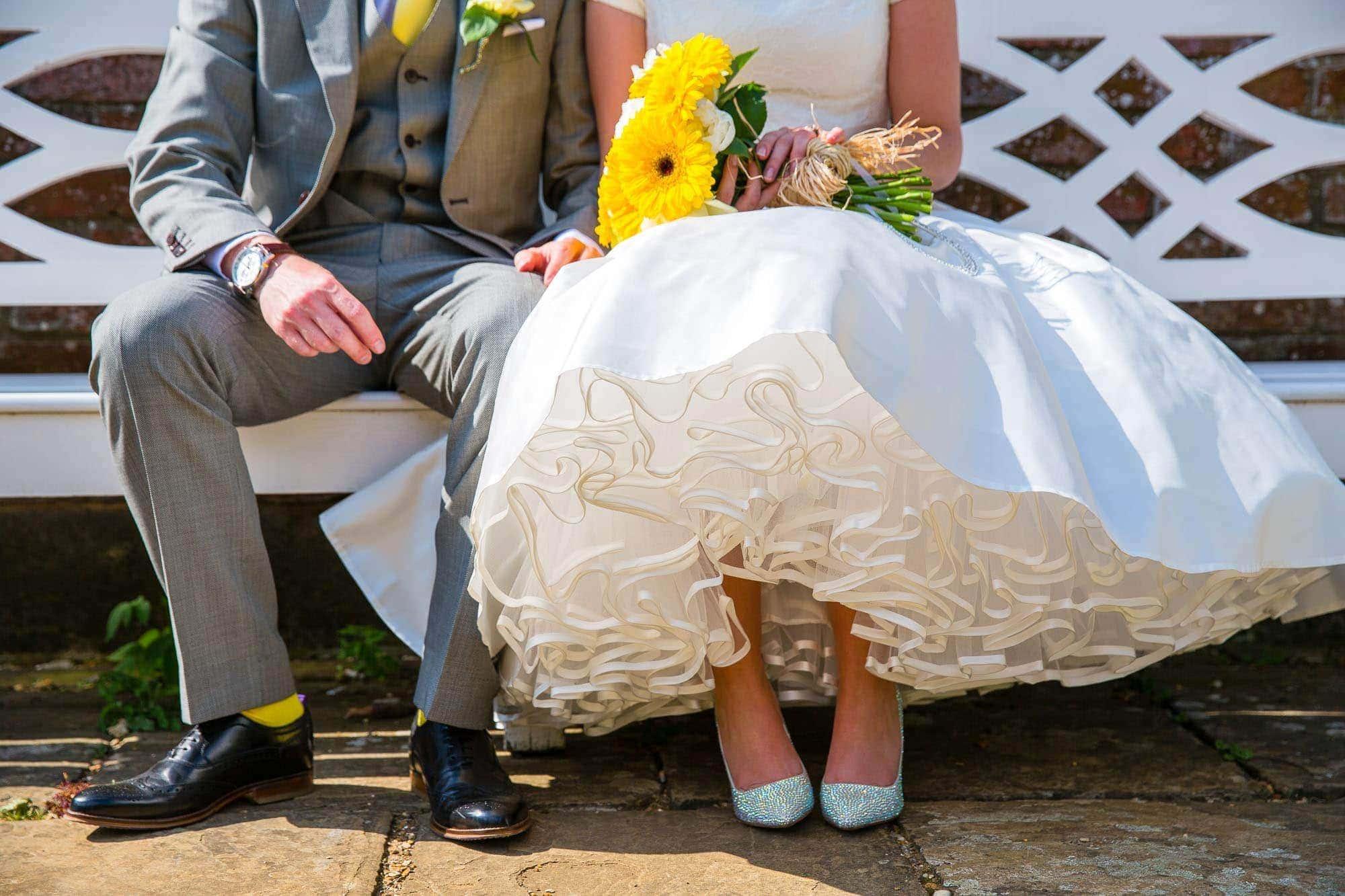 Clandon Park Wedding Photographer 67 4170