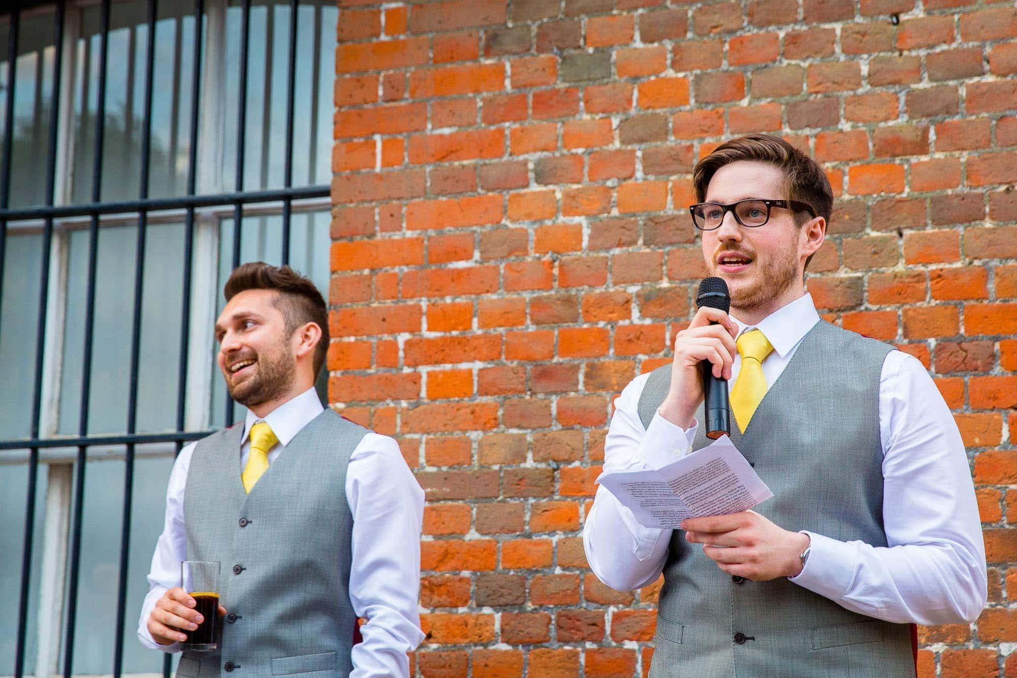 Clandon Park Wedding Photographer 83 4491