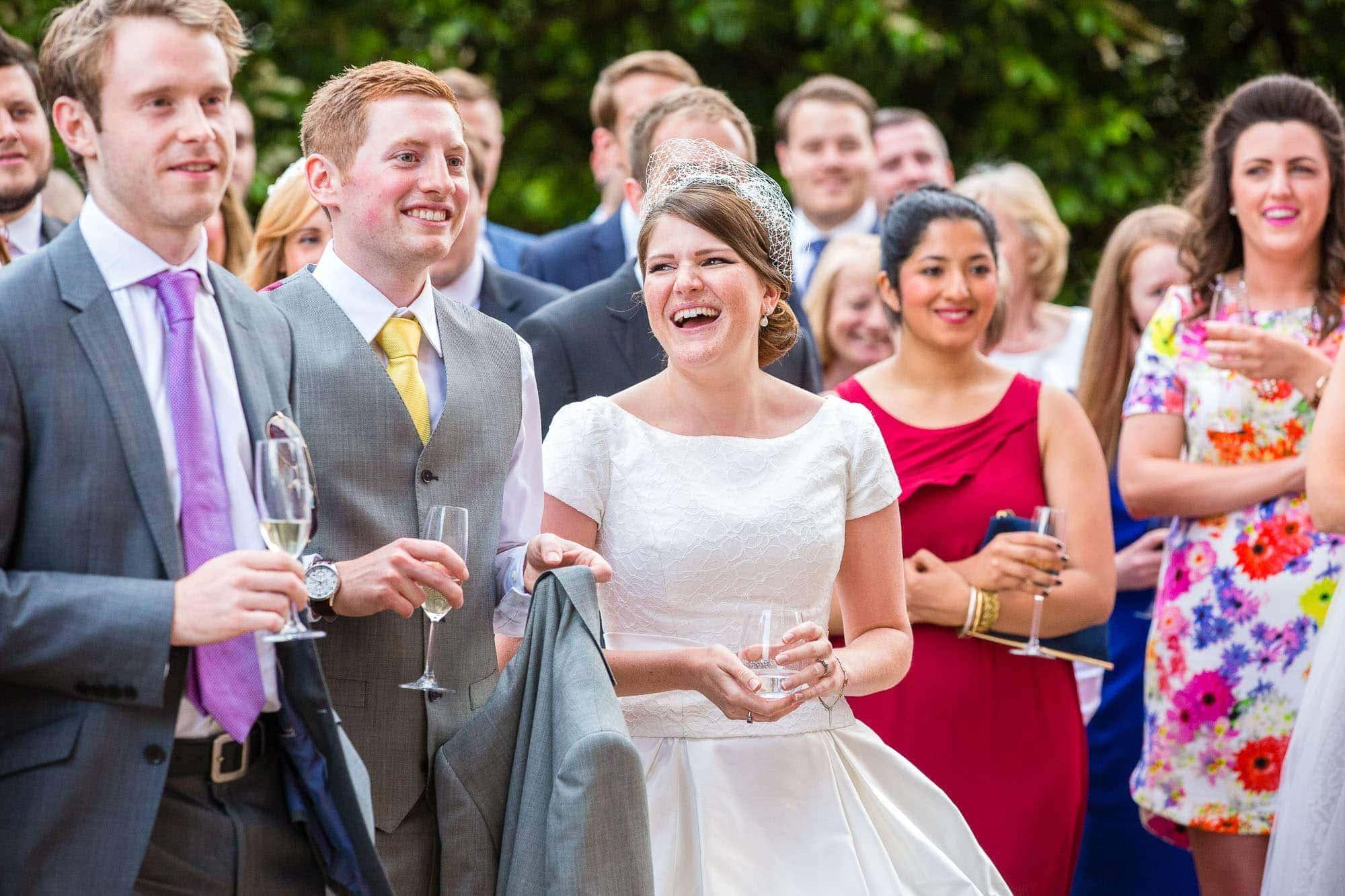 Clandon Park Wedding Photographer 87 6961