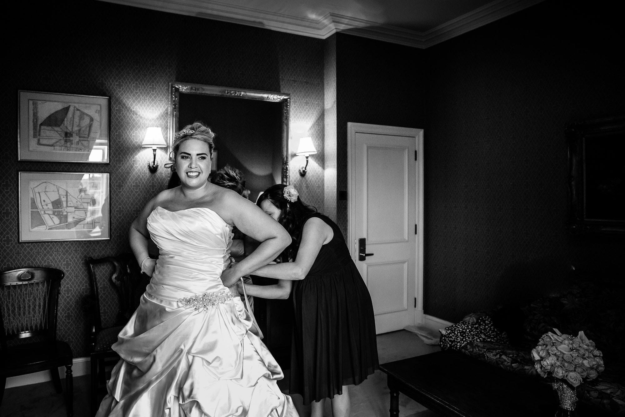 Wentworth Club Wedding 11 3331
