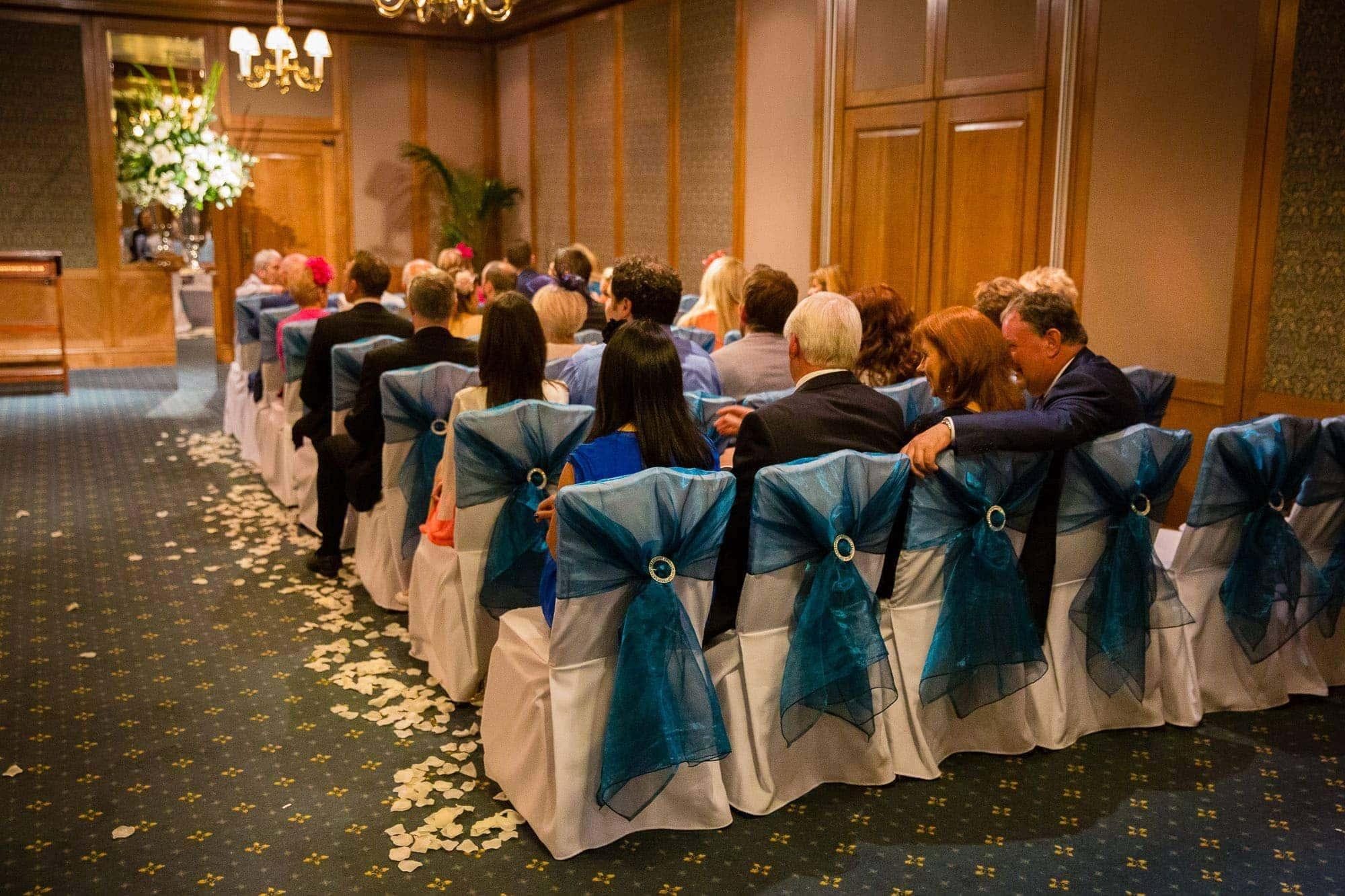 Wentworth Club Wedding 16 3410