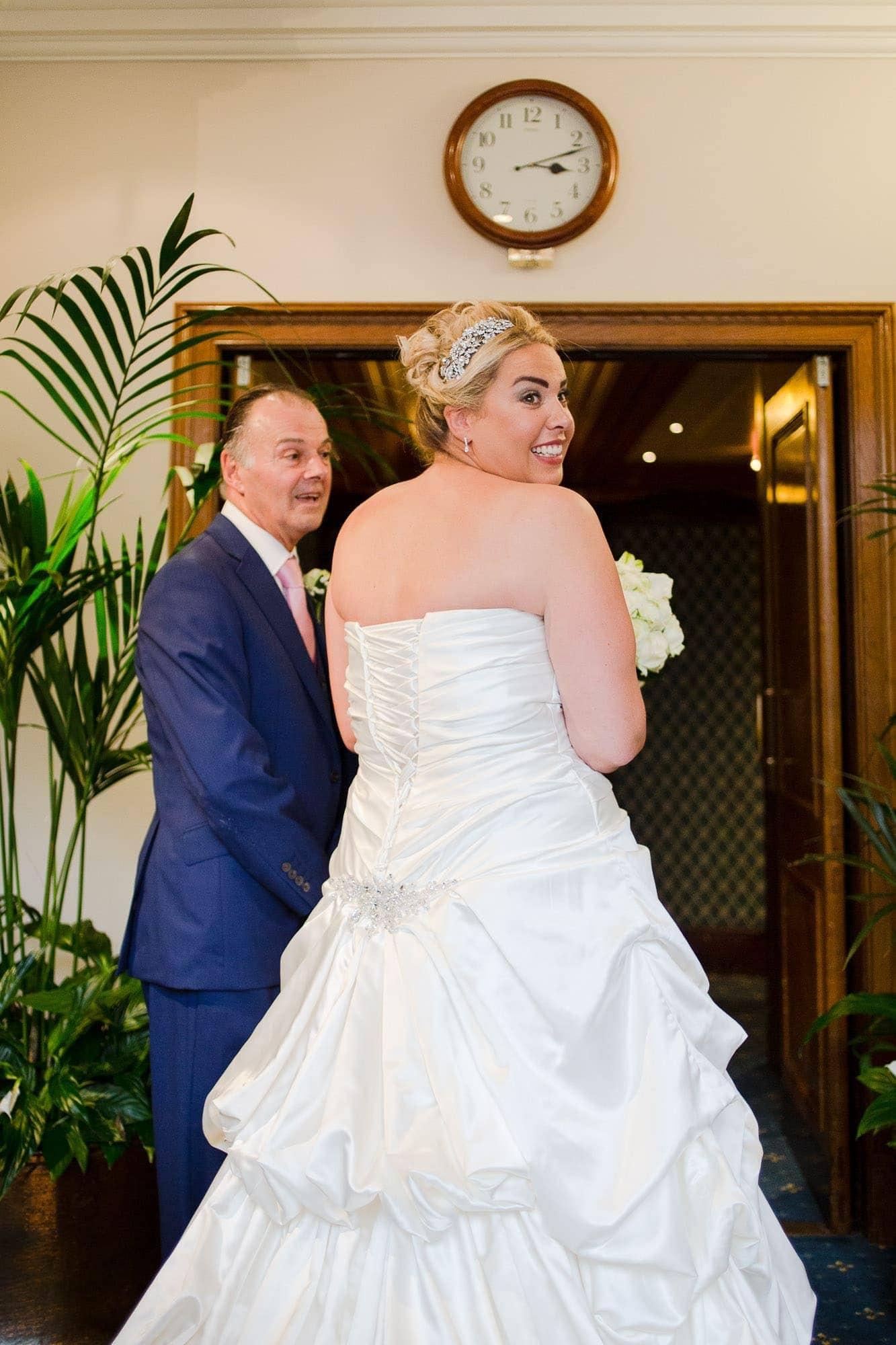 Wentworth Club Wedding 18 2389