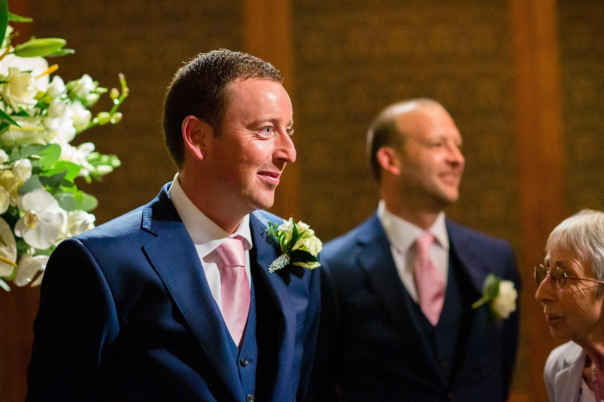 Wentworth Club Wedding 19 3478