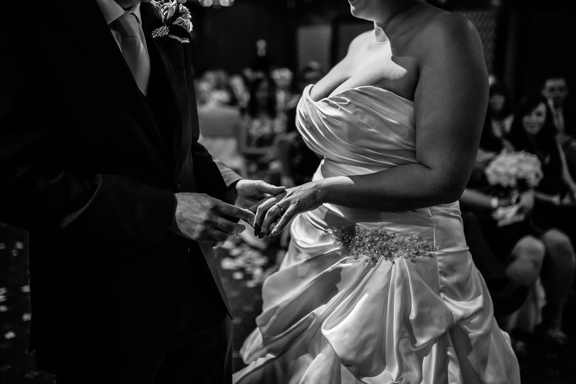Wentworth Club Wedding 22 3543
