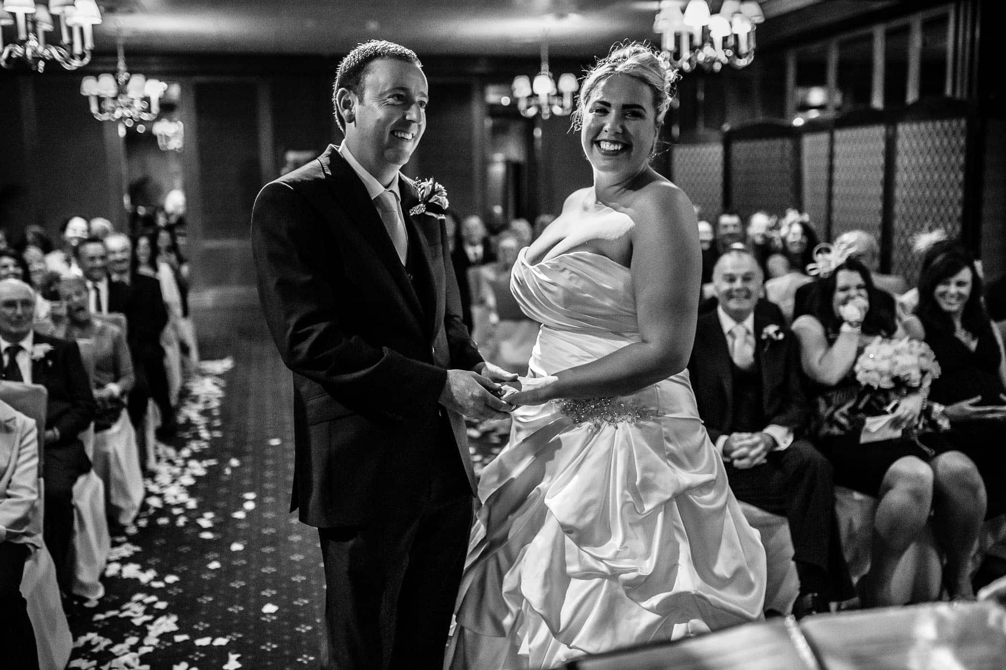 Wentworth Club Wedding 23 3546