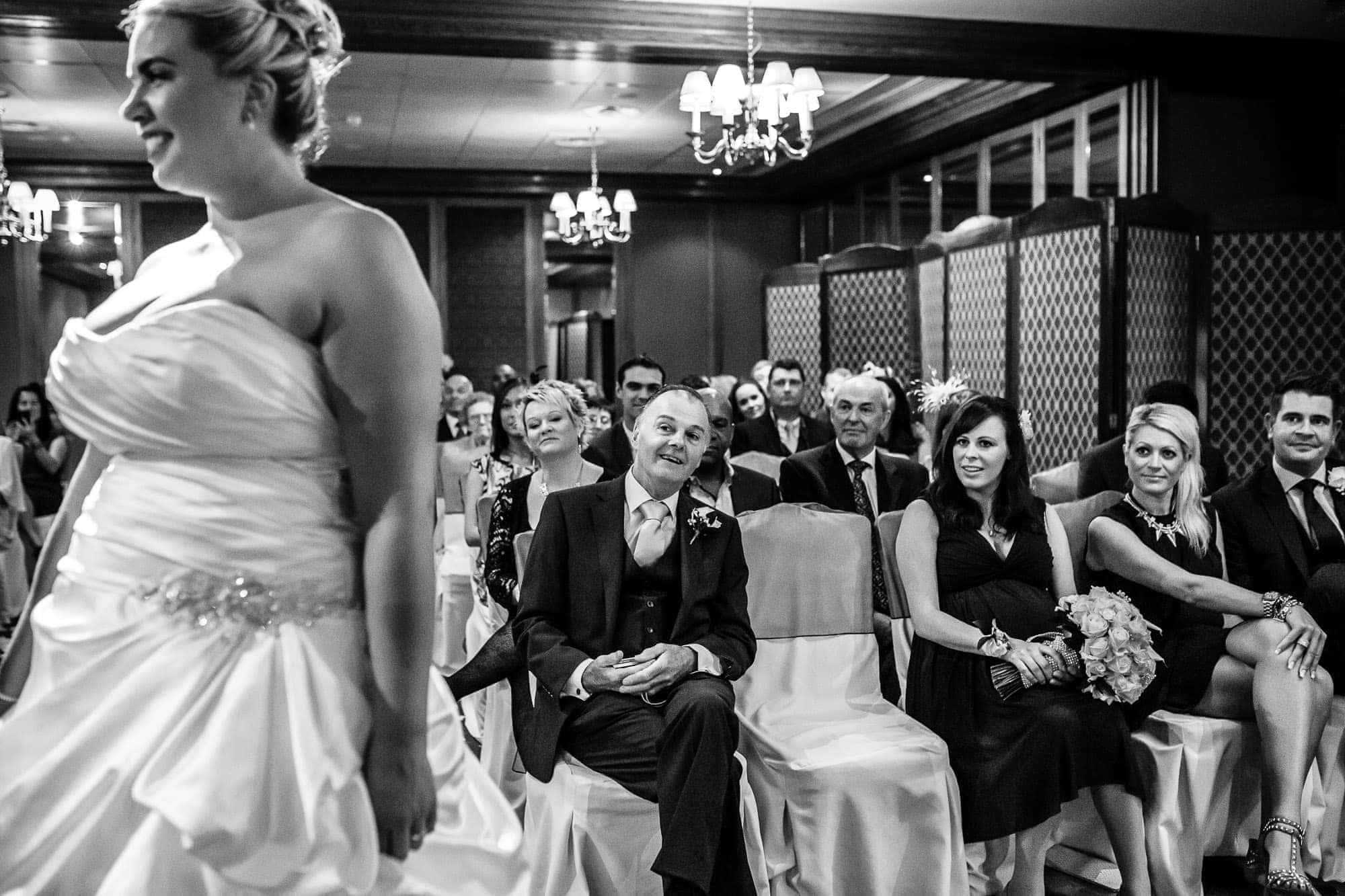 Wentworth Club Wedding 24 3559