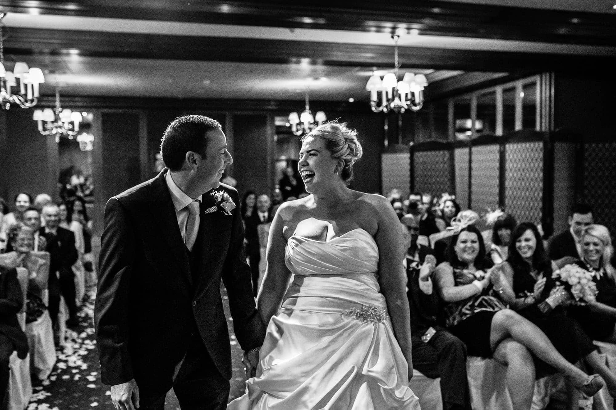 Wentworth Club Wedding 25 3582