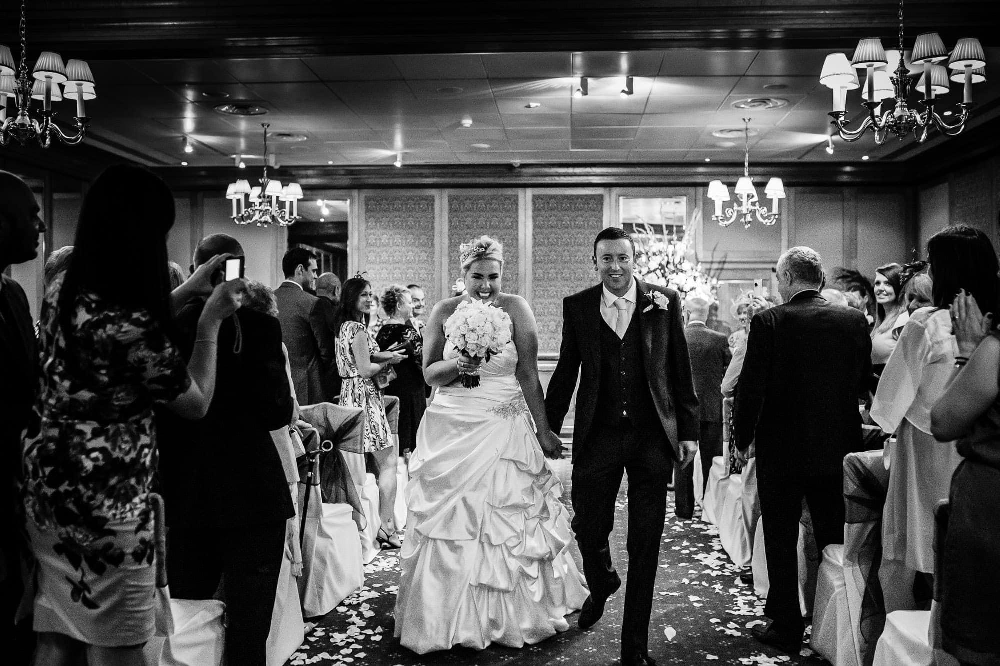 Wentworth Club Wedding 26 3632