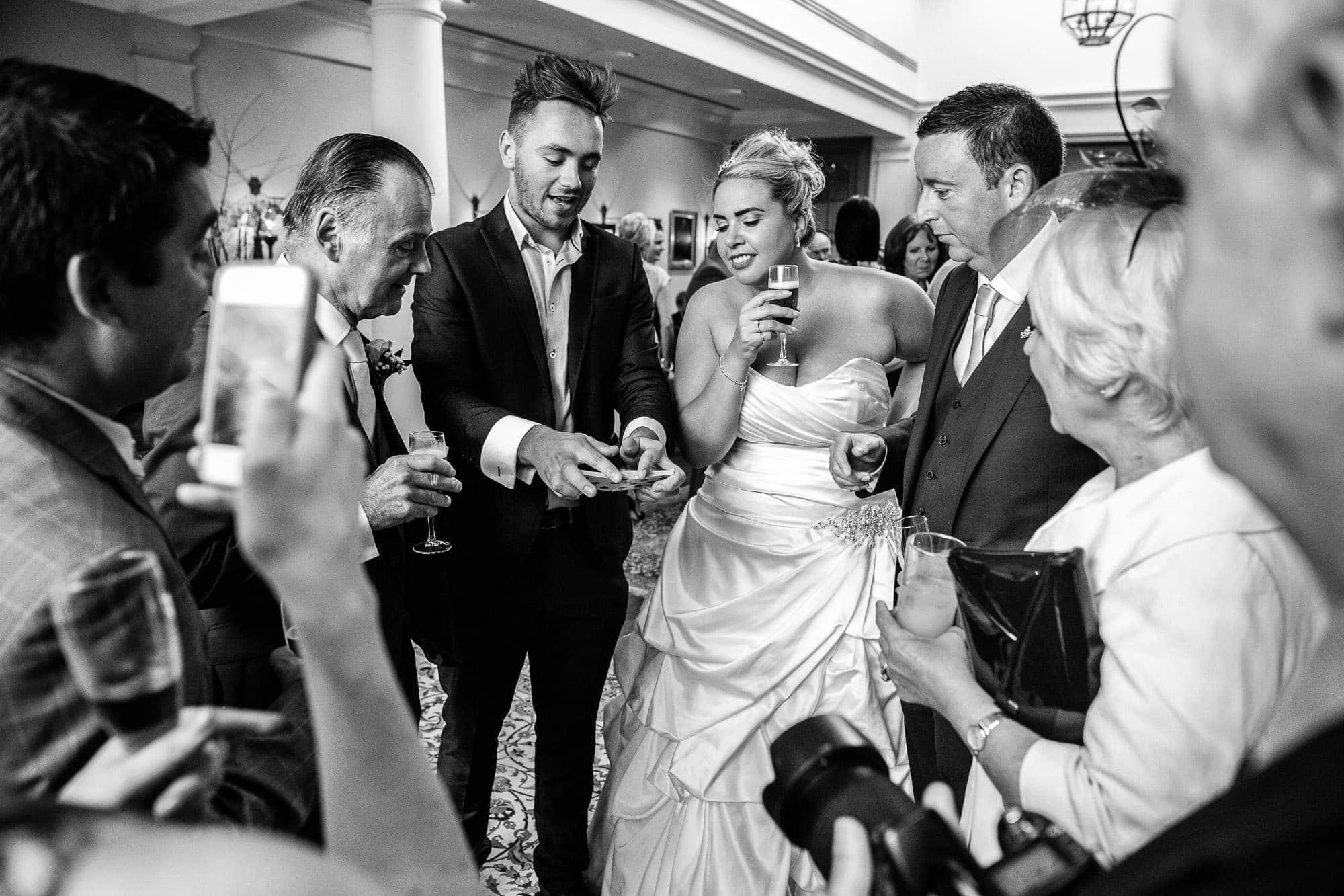 Wentworth Club Wedding 27 3717