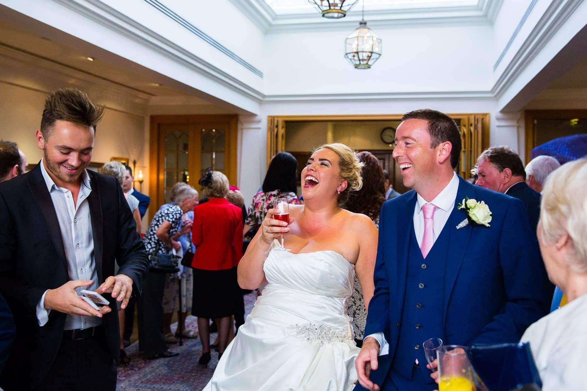 Wentworth Club Wedding 30 3739