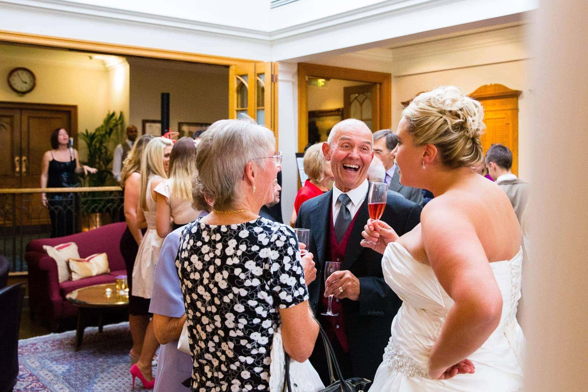 Wentworth Club Wedding 35 3801