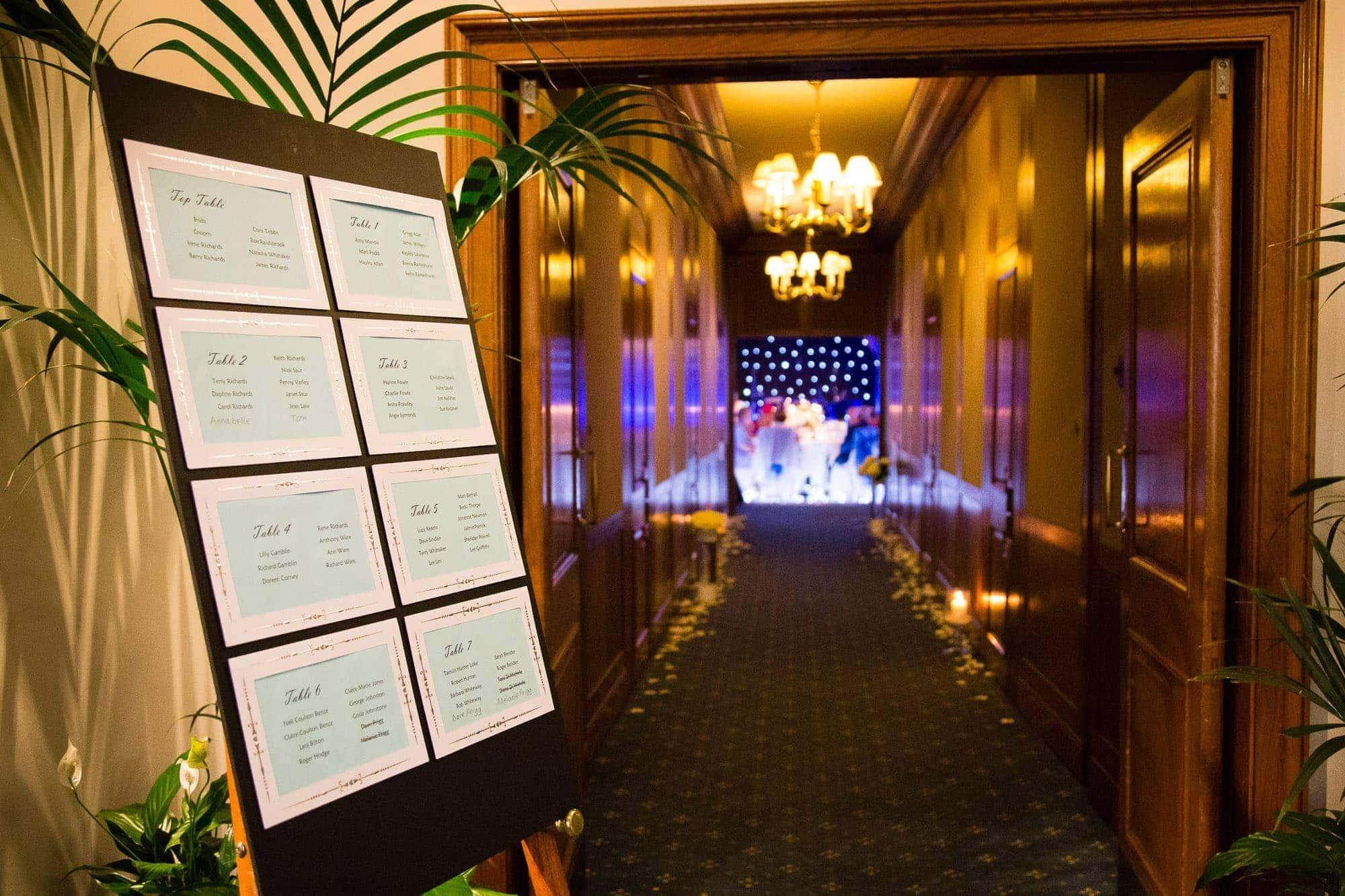 Wentworth Club Wedding 37 2659
