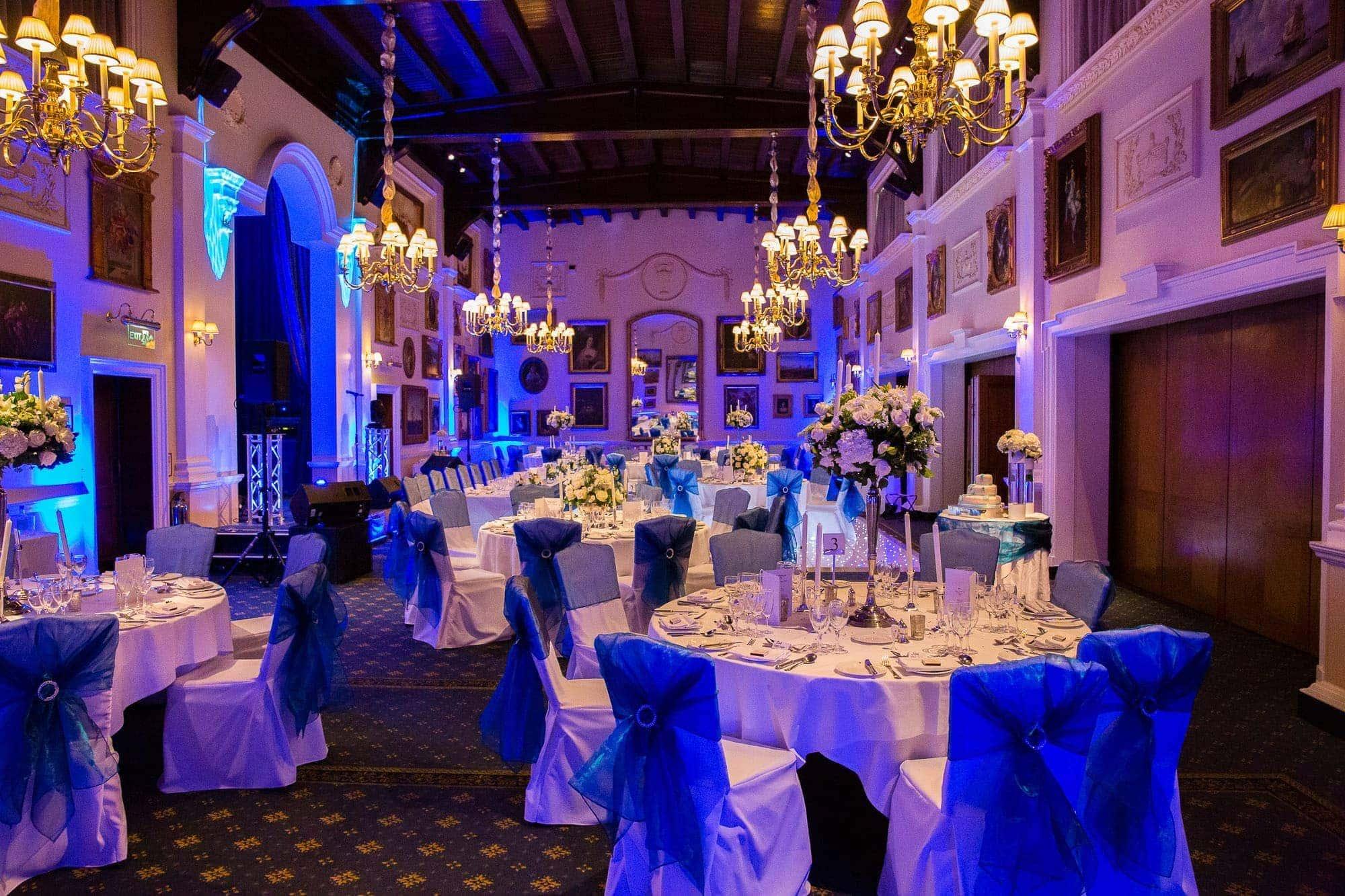 Wentworth Club Wedding 38 3828