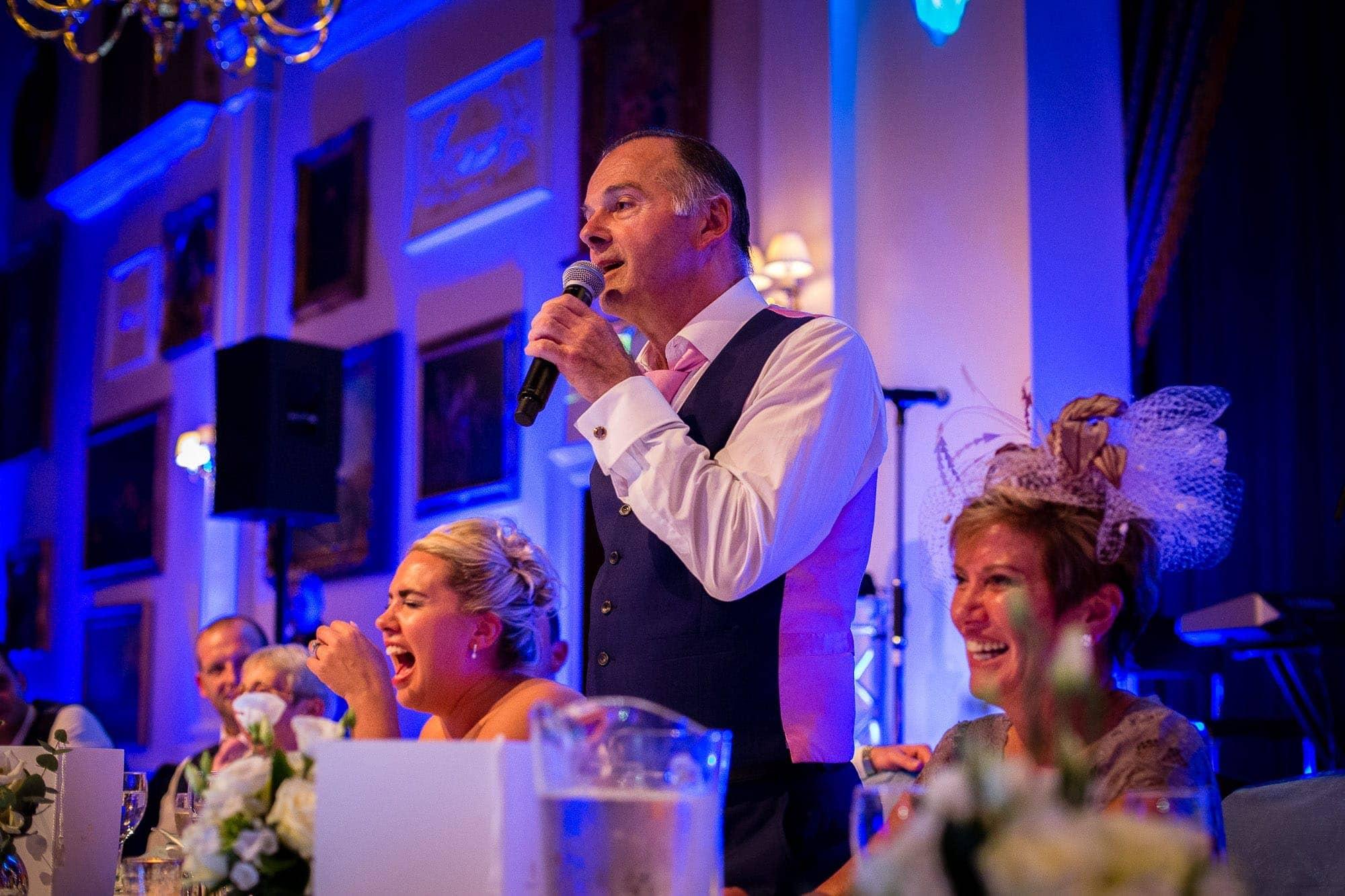 Wentworth Club Wedding 41 2705