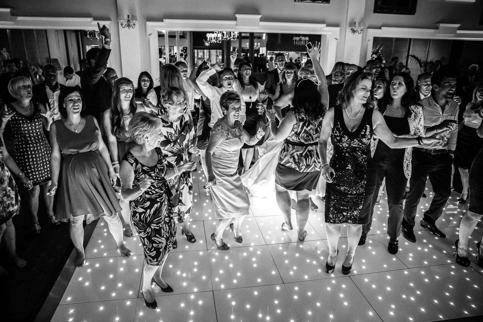 Wentworth Club Wedding 48 4741