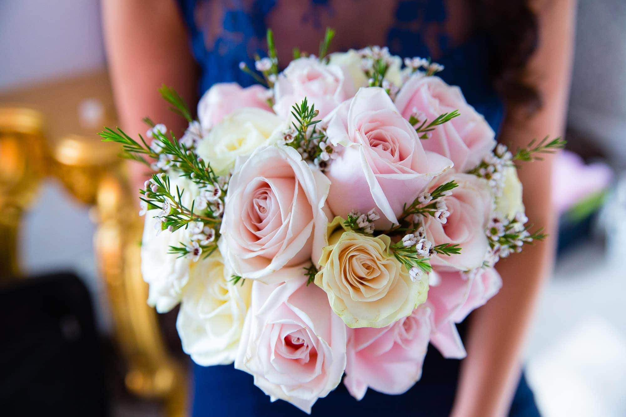 Russets Country House Wedding 018 1661