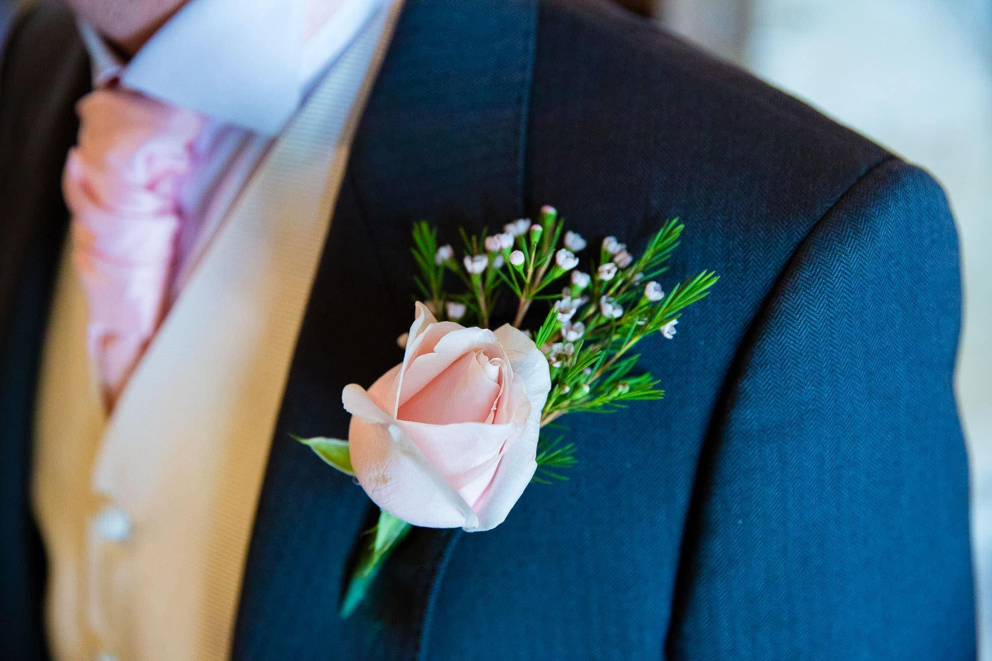 Russets Country House Wedding 023 1860