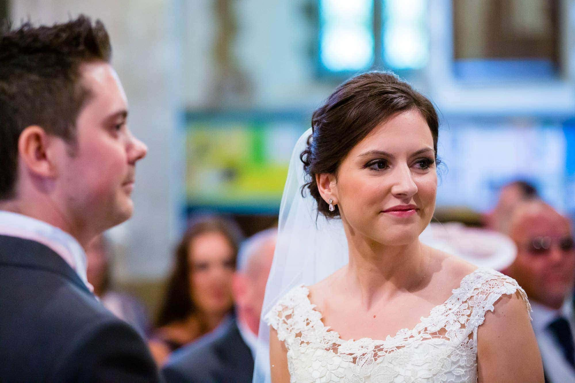 Russets Country House Wedding 040 2155