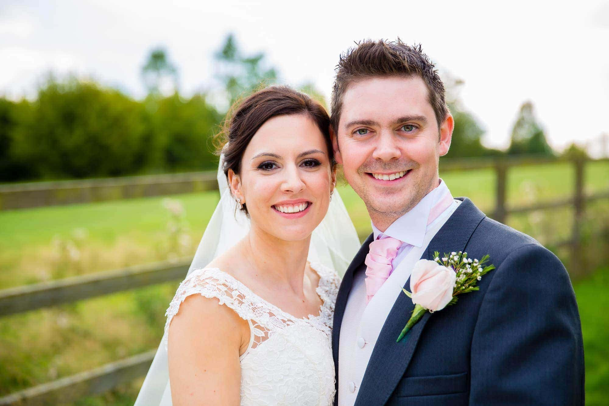Russets Country House Wedding 072 2992