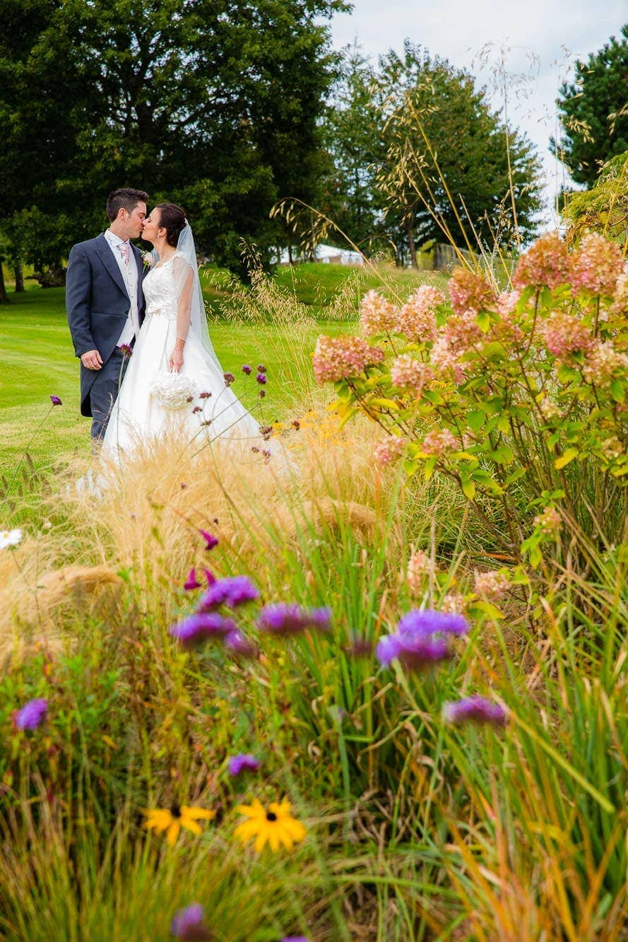 Russets Country House Wedding 073 2287