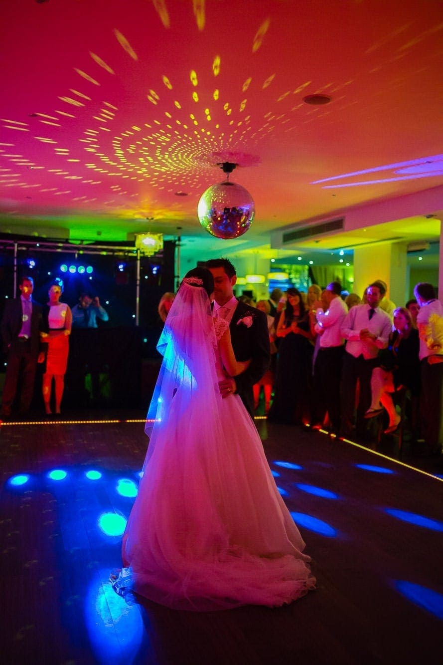 Russets Country House Wedding 108 6953
