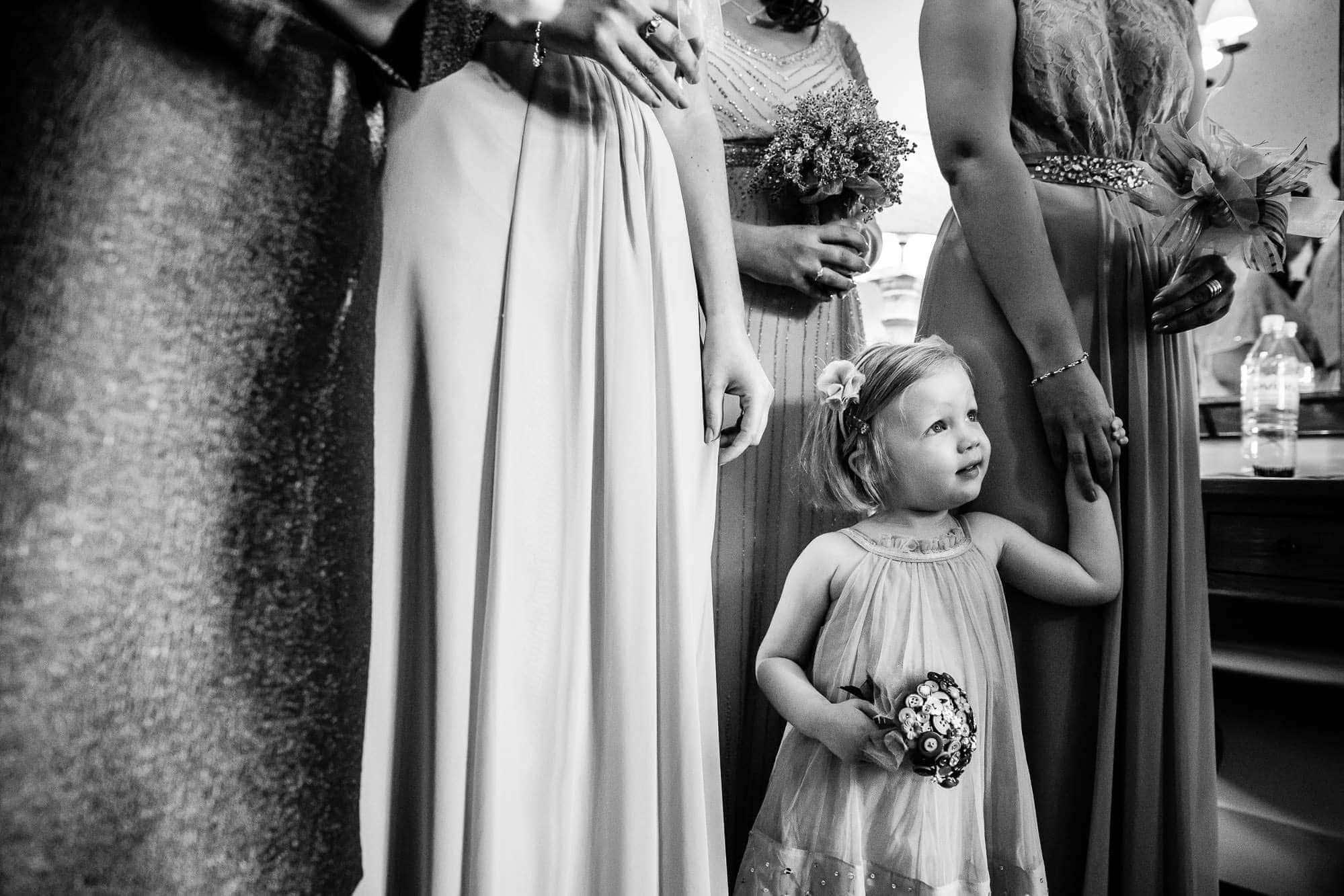 Gate Street Barn Wedding Photography 13 3680