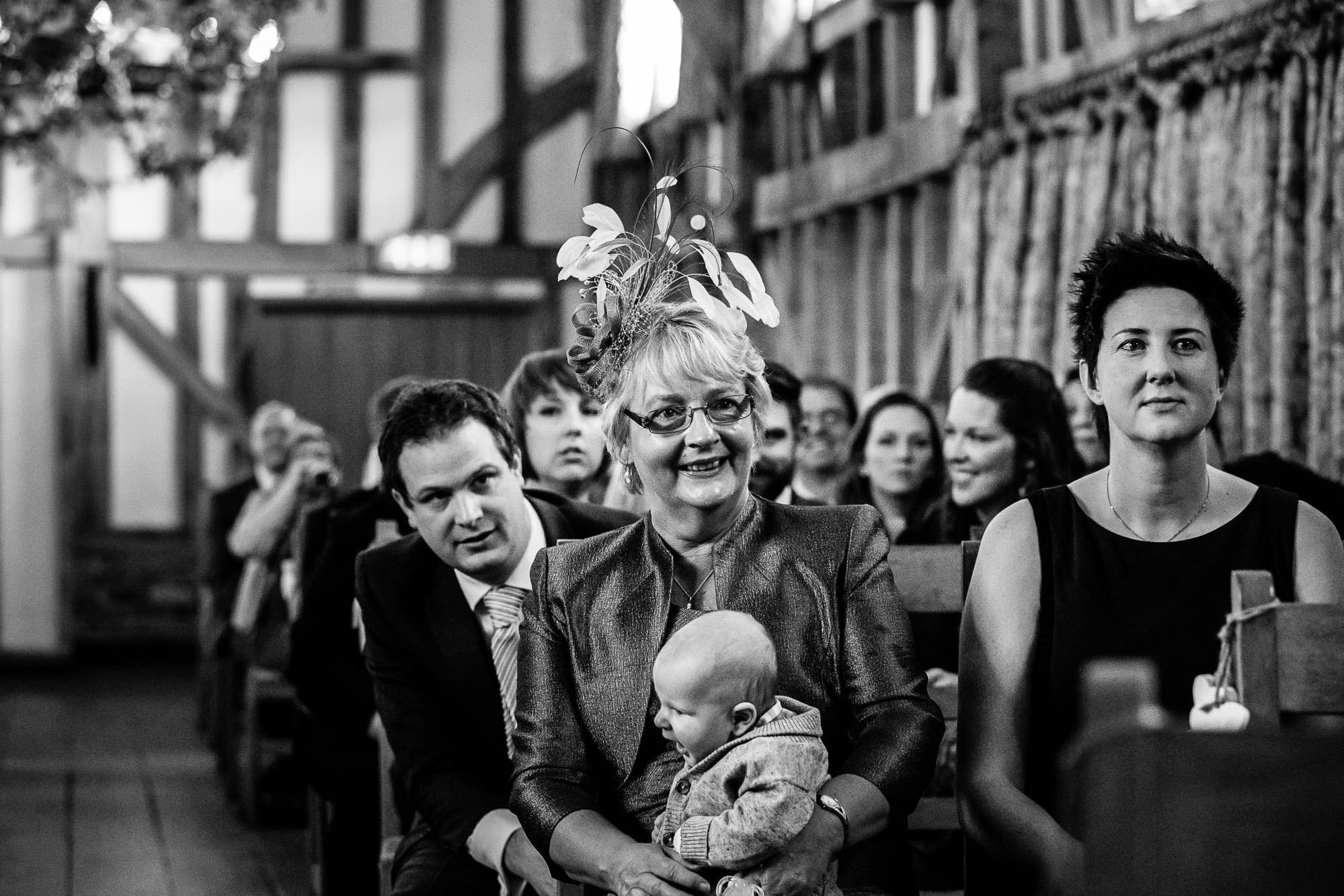 Gate Street Barn Wedding Photography 20 7500