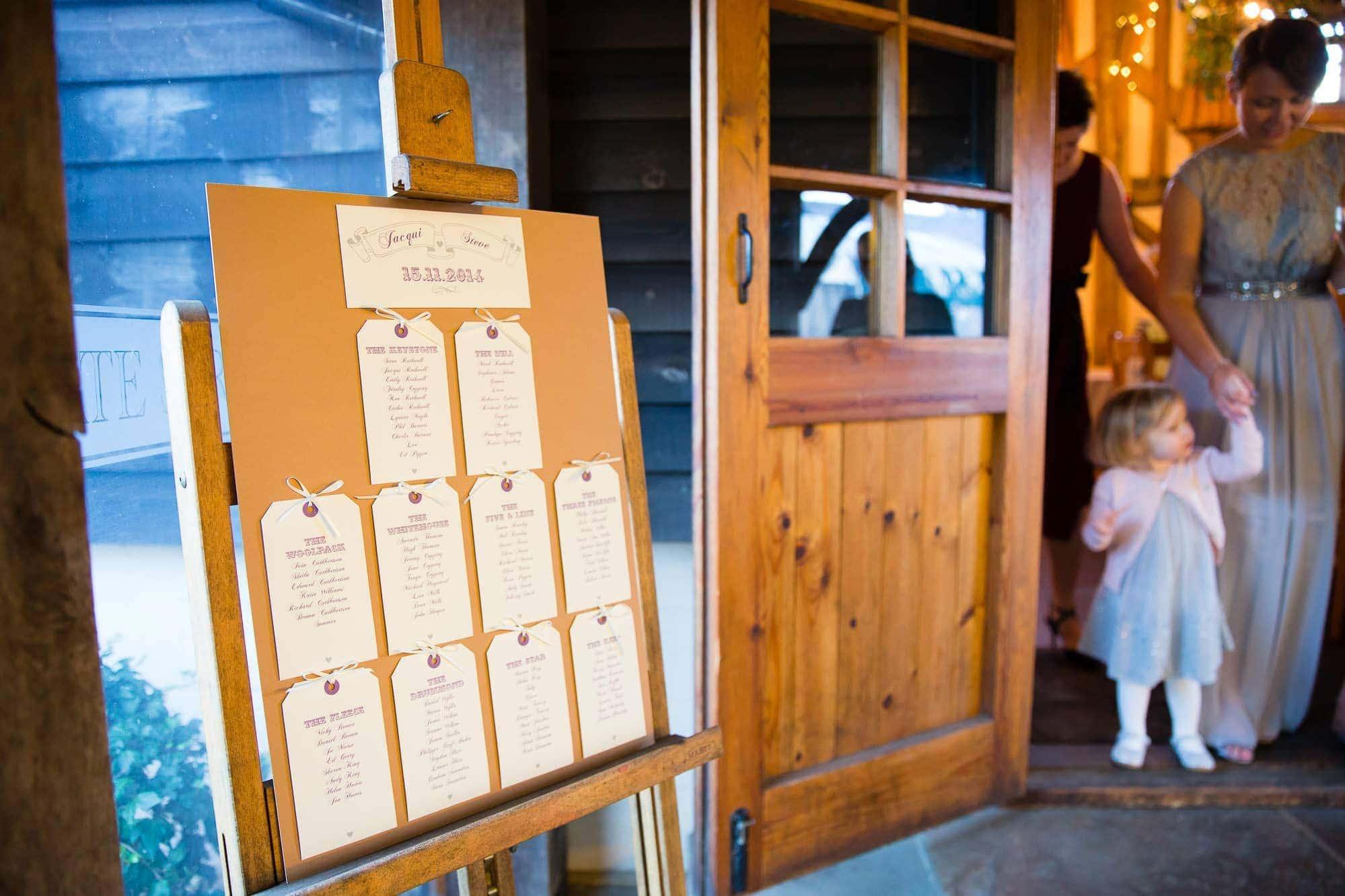 Gate Street Barn Wedding Photography 52 5569