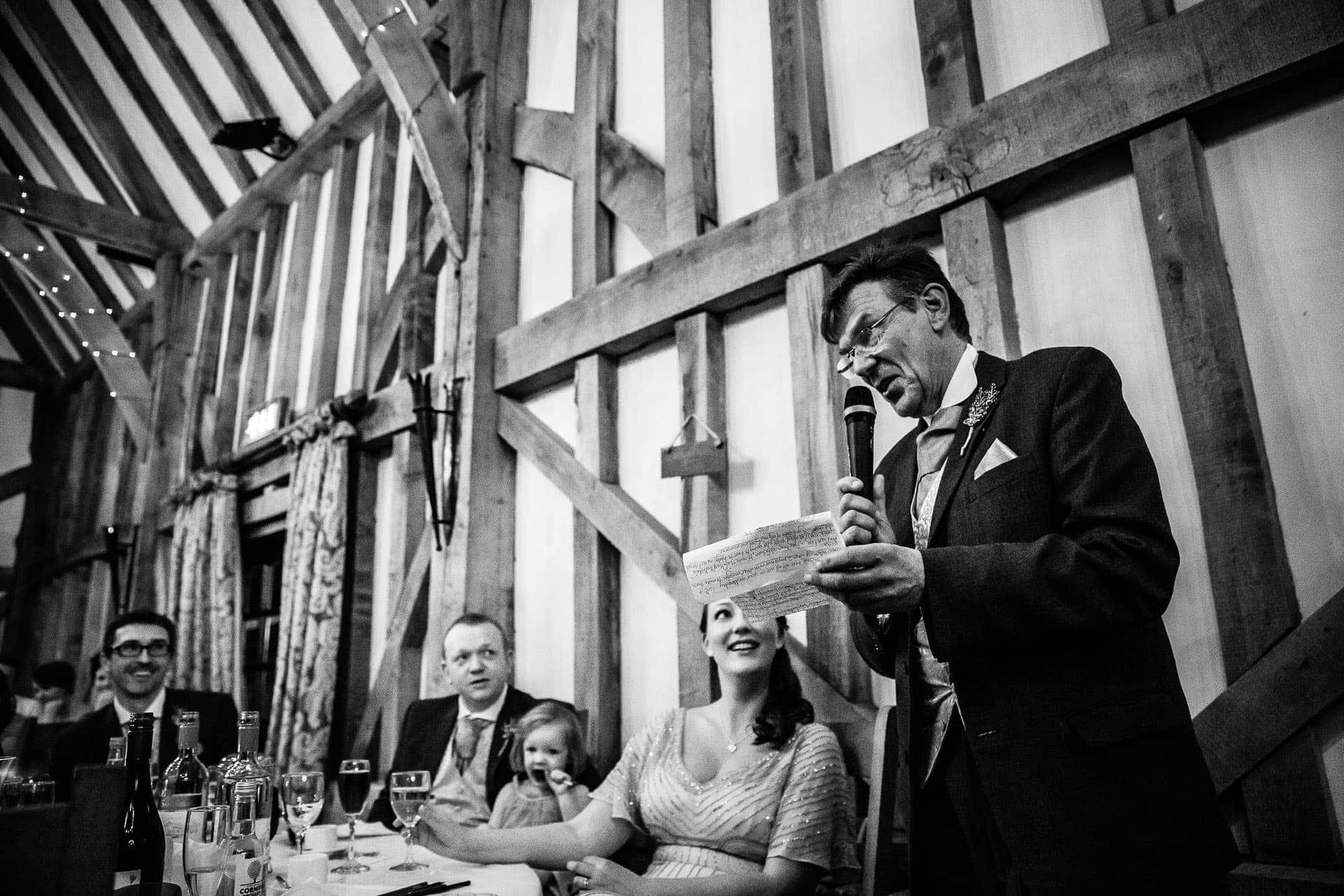 Gate Street Barn Wedding Photography 55 6169