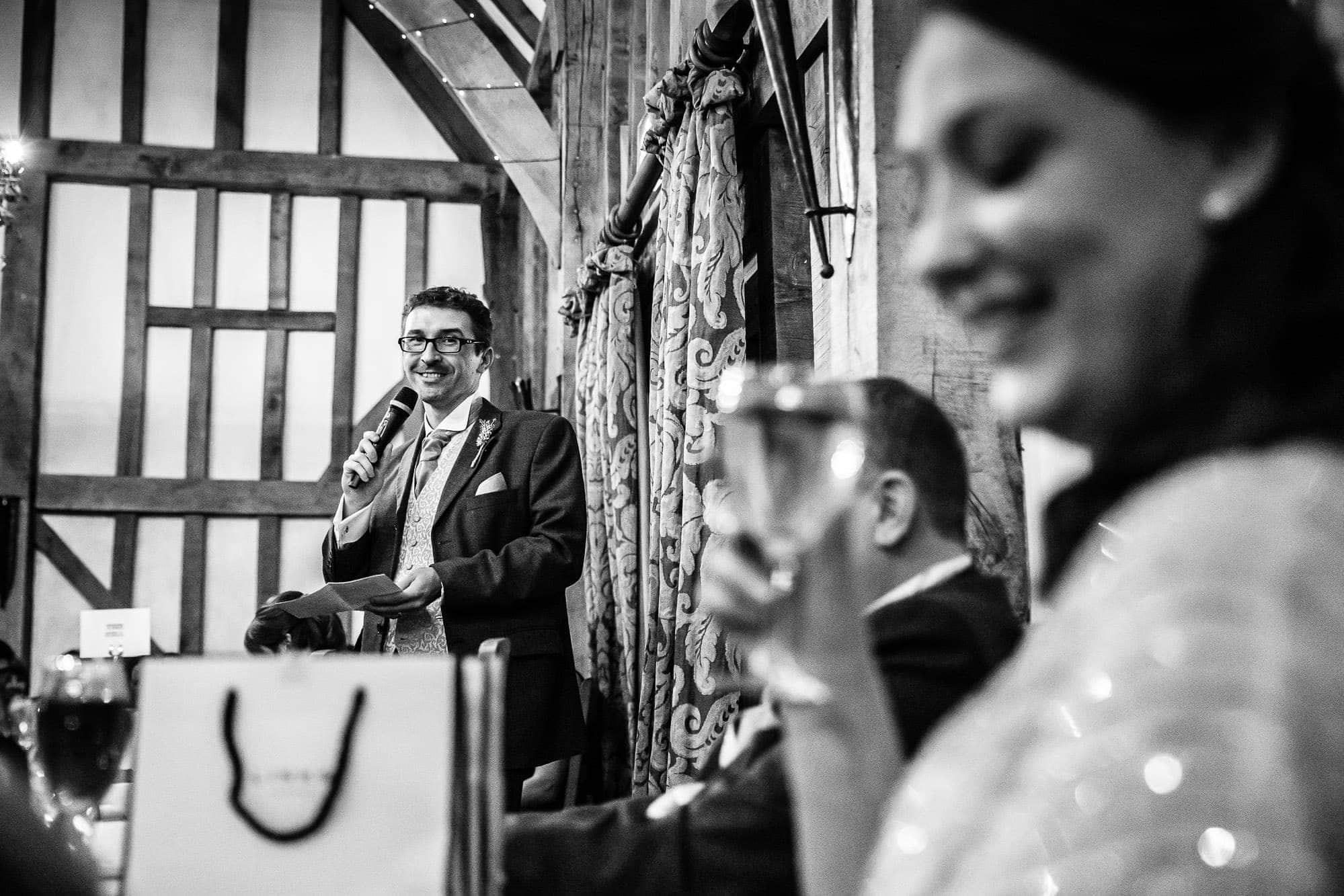 Gate Street Barn Wedding Photography 72 6327