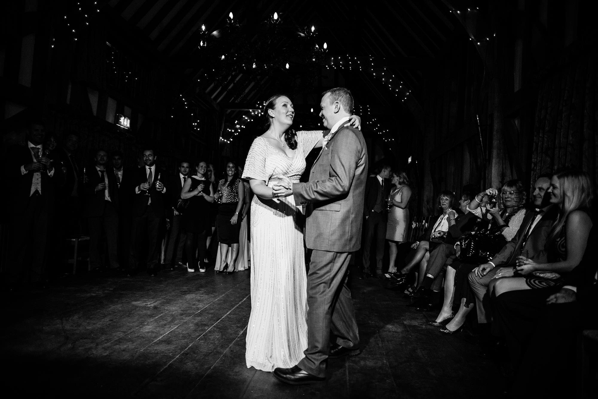 Gate Street Barn Wedding Photography 74 7860