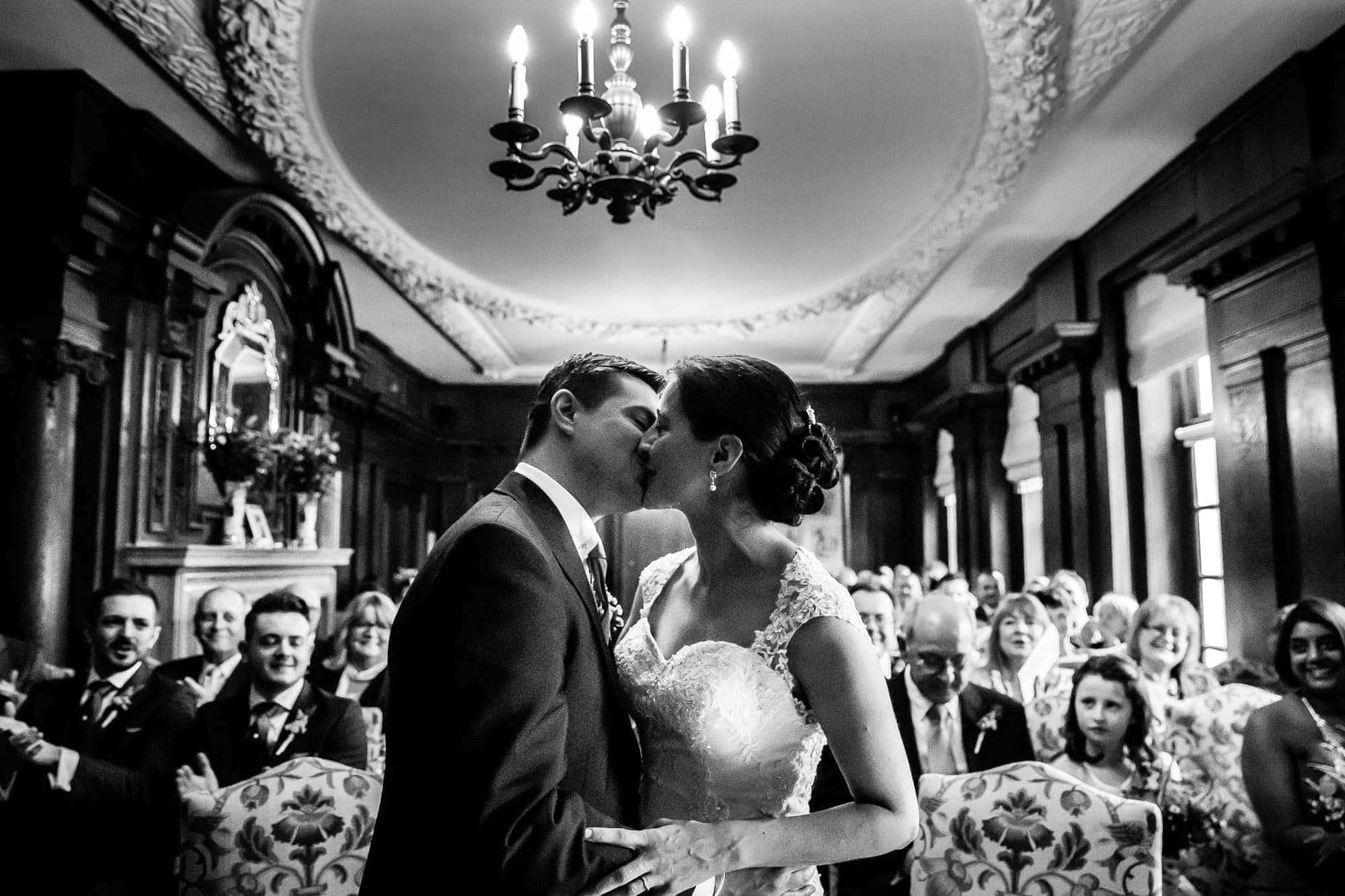 Barnett Hill Wedding Photography | Tes & Liam