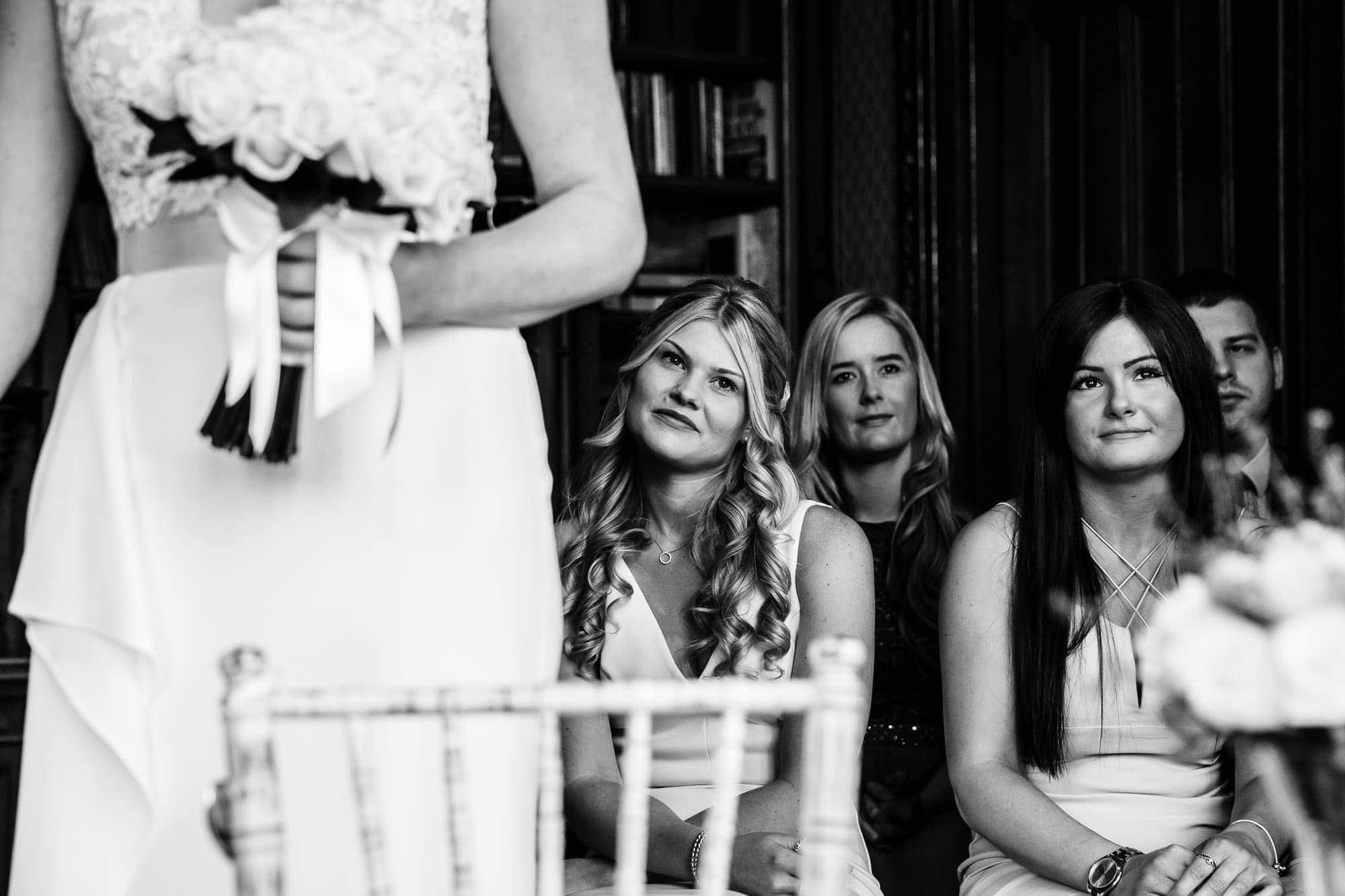 Oakley Court Wedding 19 1