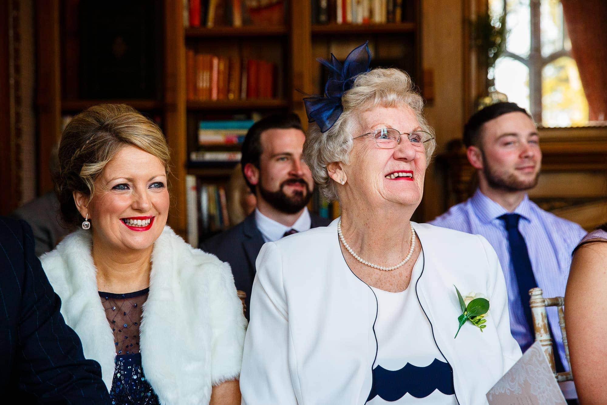 Oakley Court Wedding 20 1