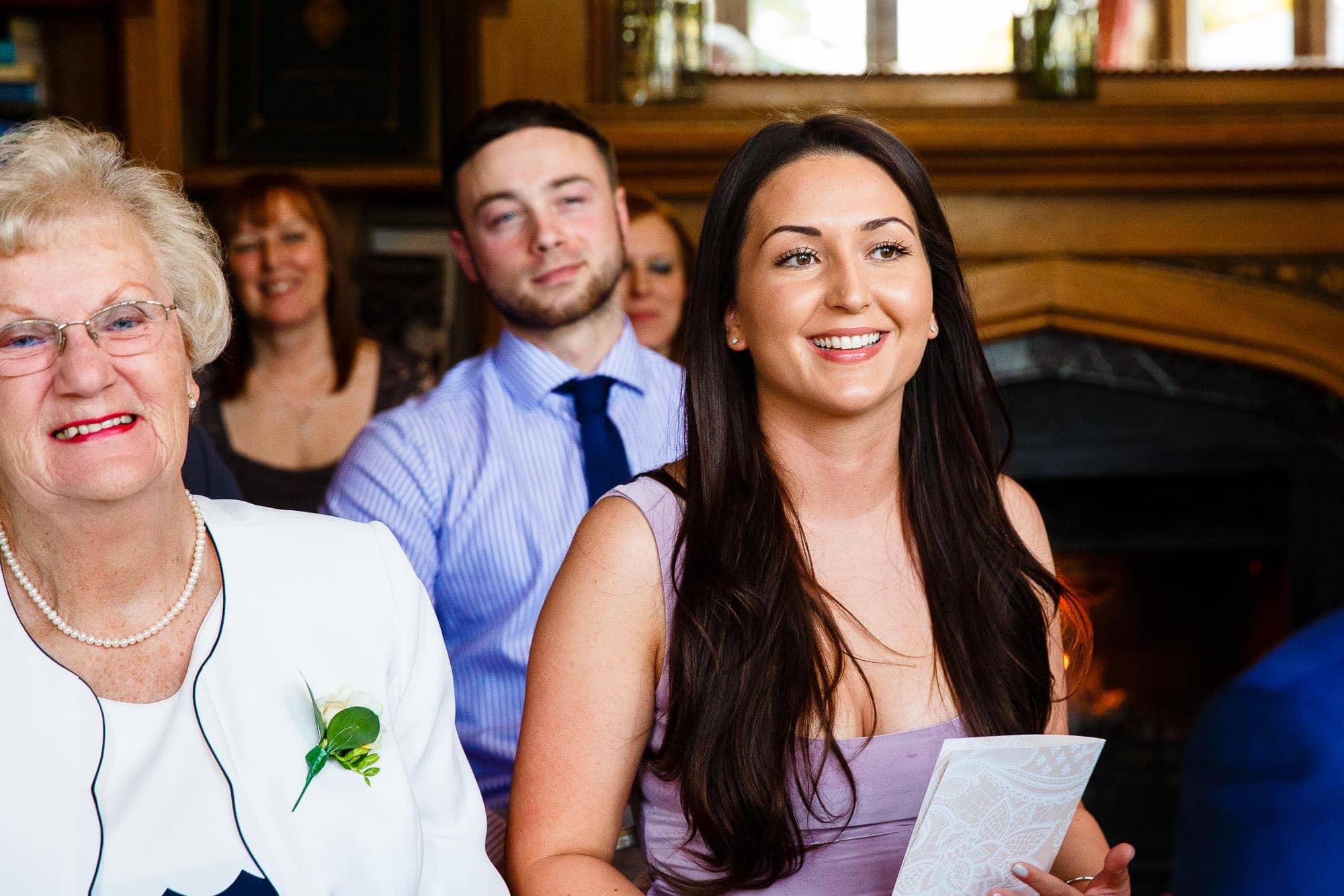 Oakley Court Wedding 21 1