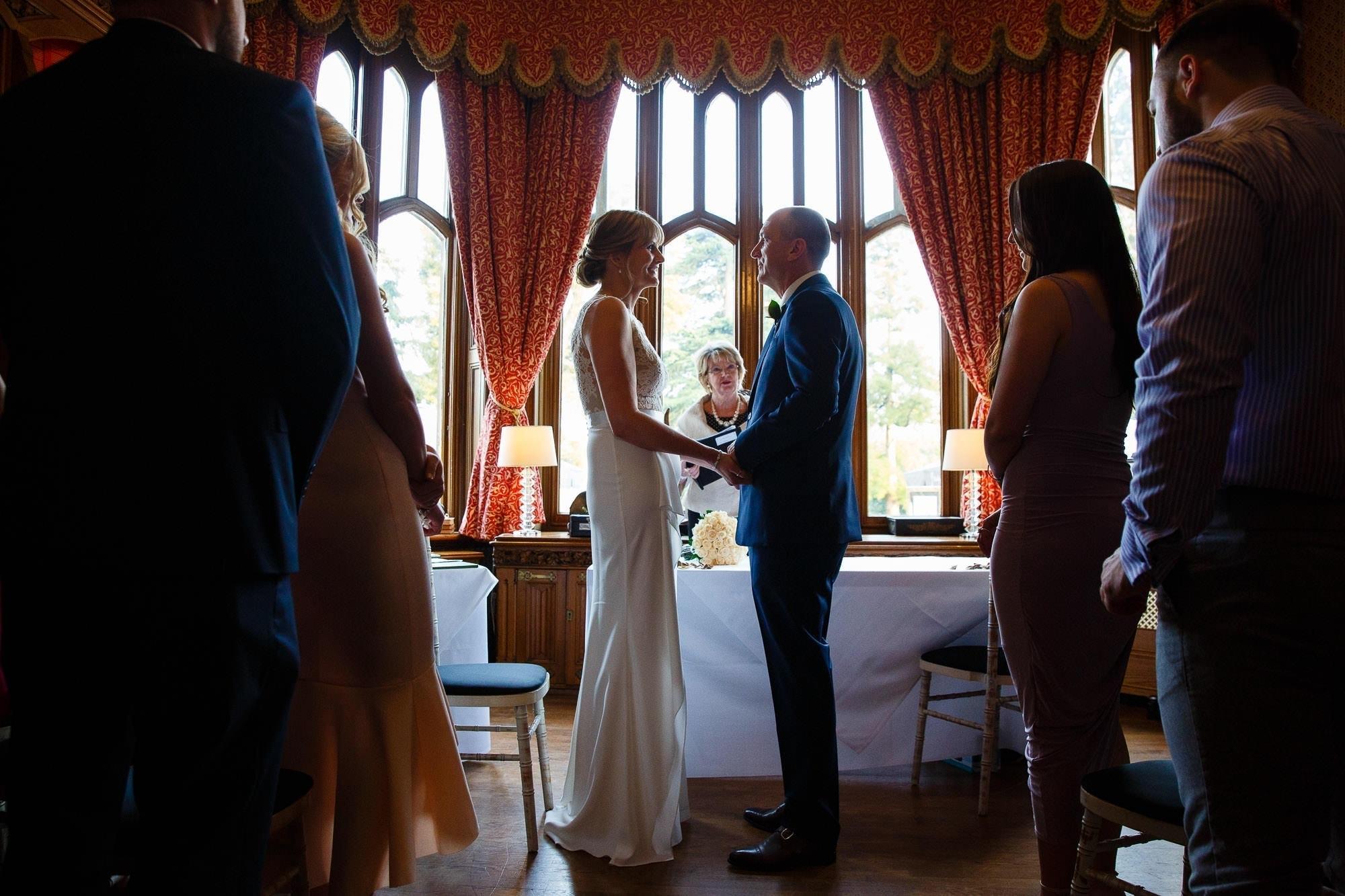 Oakley Court Wedding 23 1