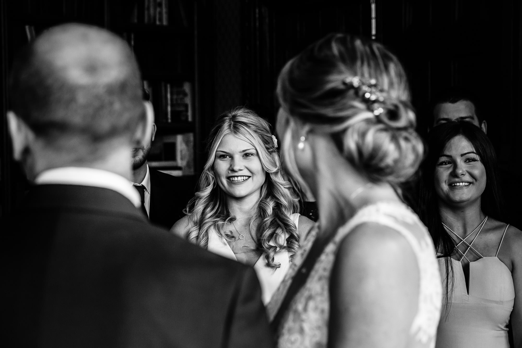 Oakley Court Wedding 25 1