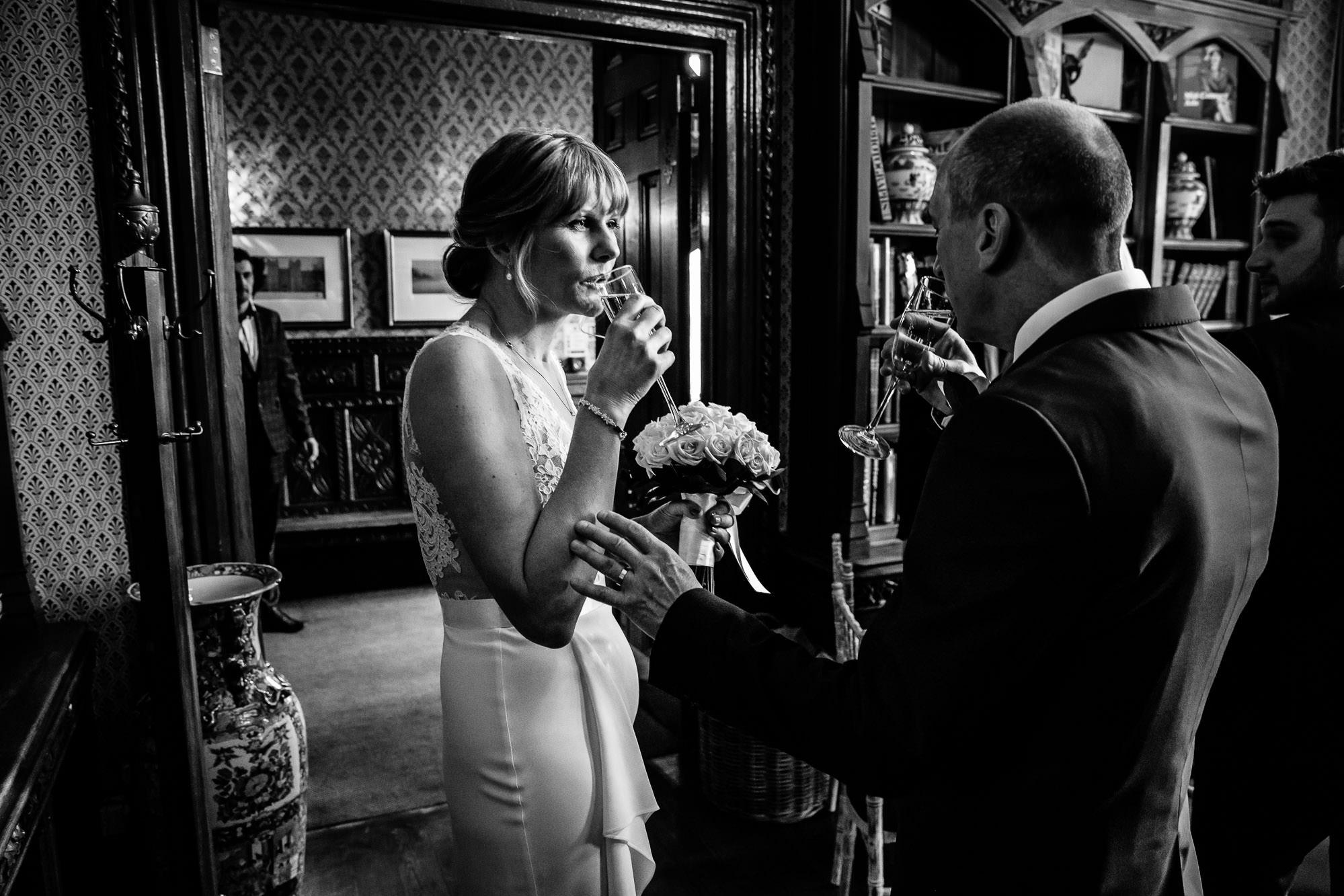 Oakley Court Wedding 29 1