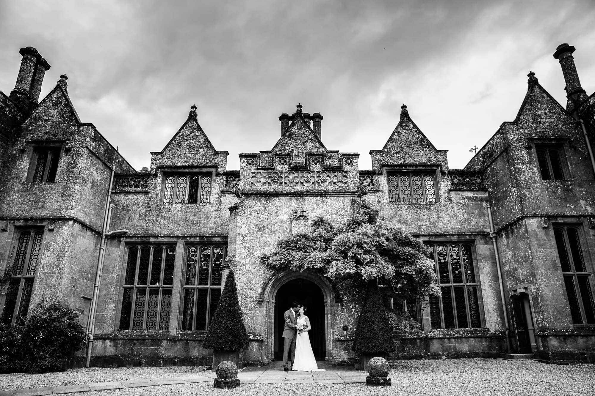 Dillington House Wedding Photographer