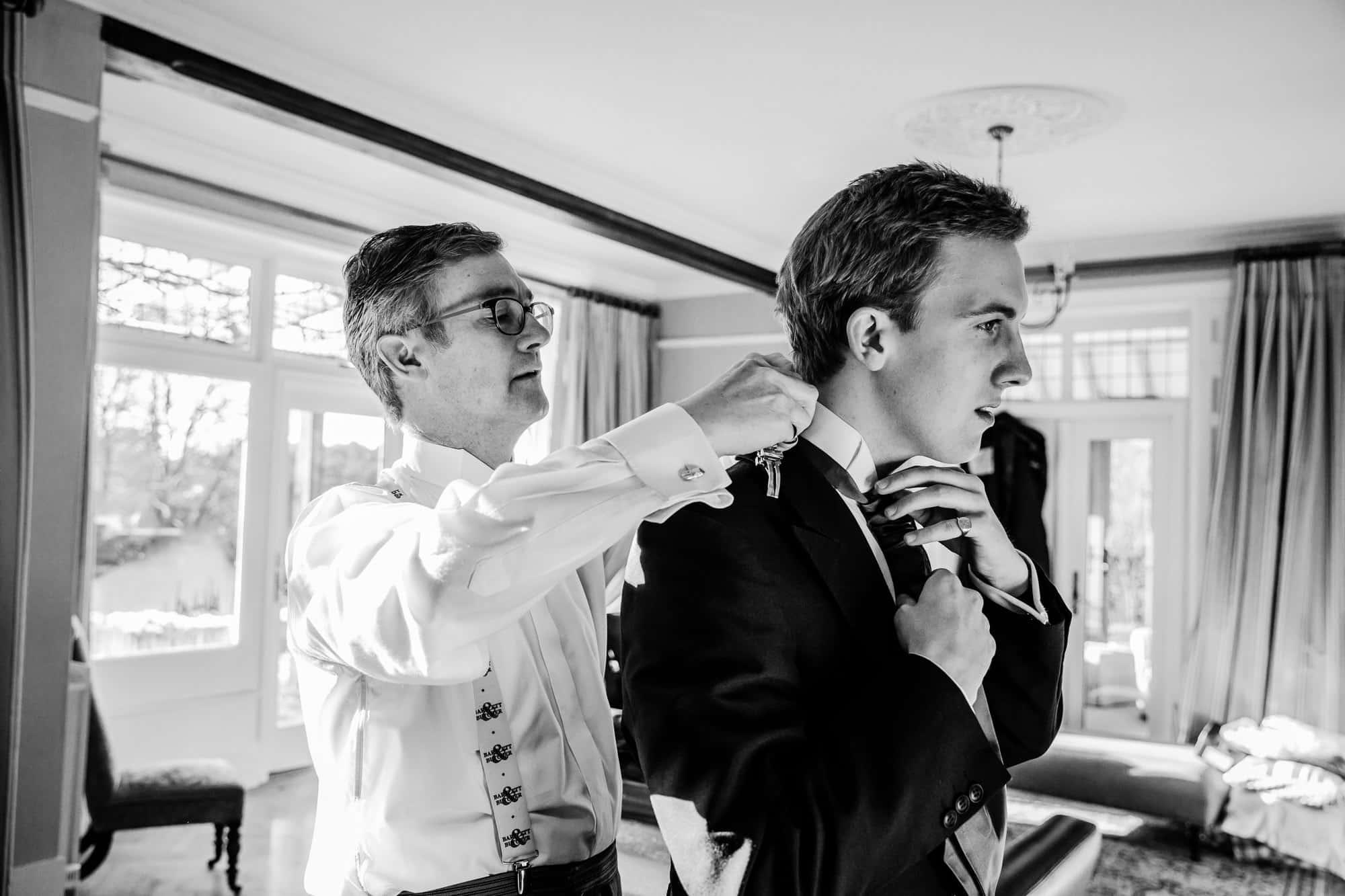 Millbridge Court Wedding Photographer 007 3601