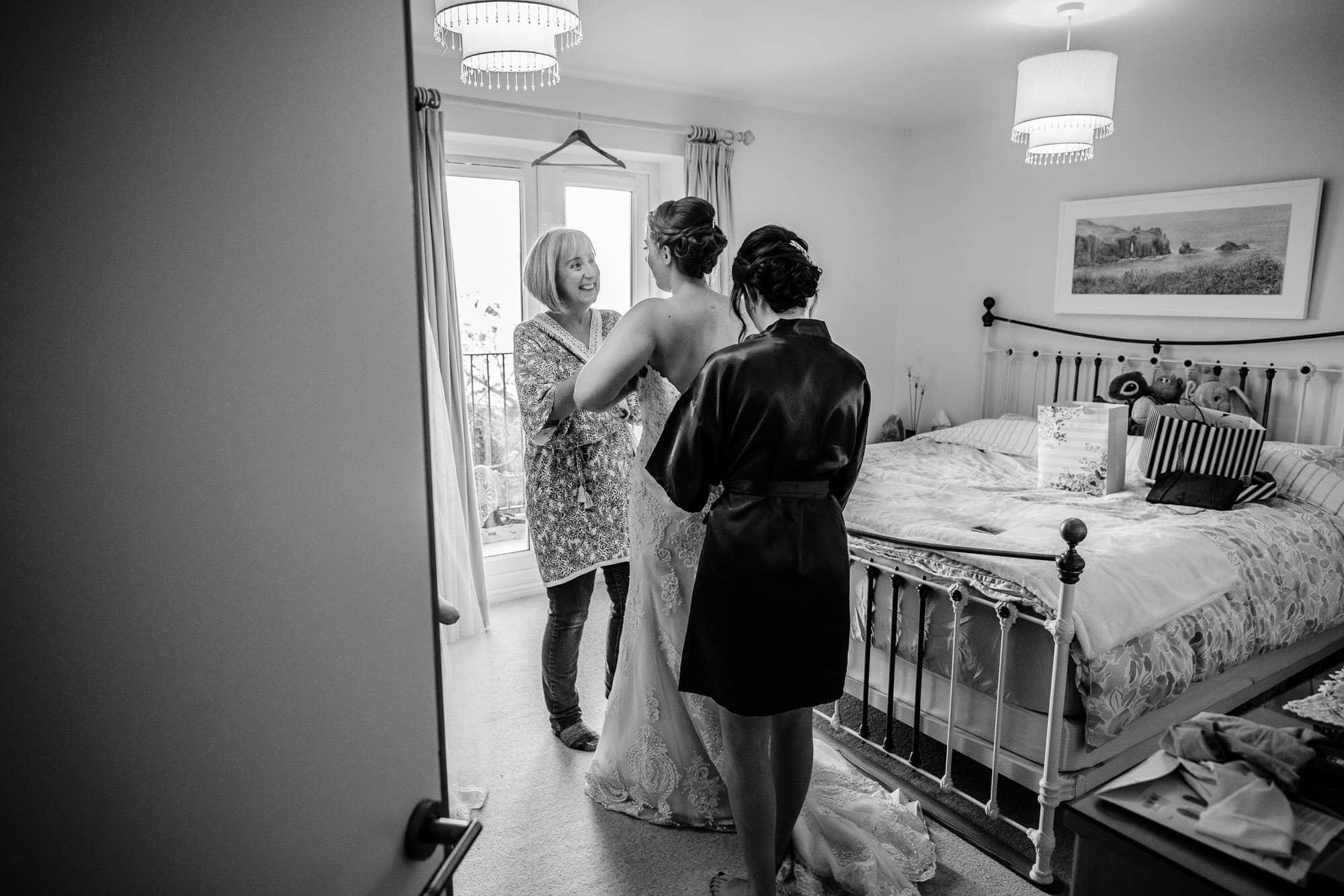 Millbridge Court Wedding Photographer 008 2272