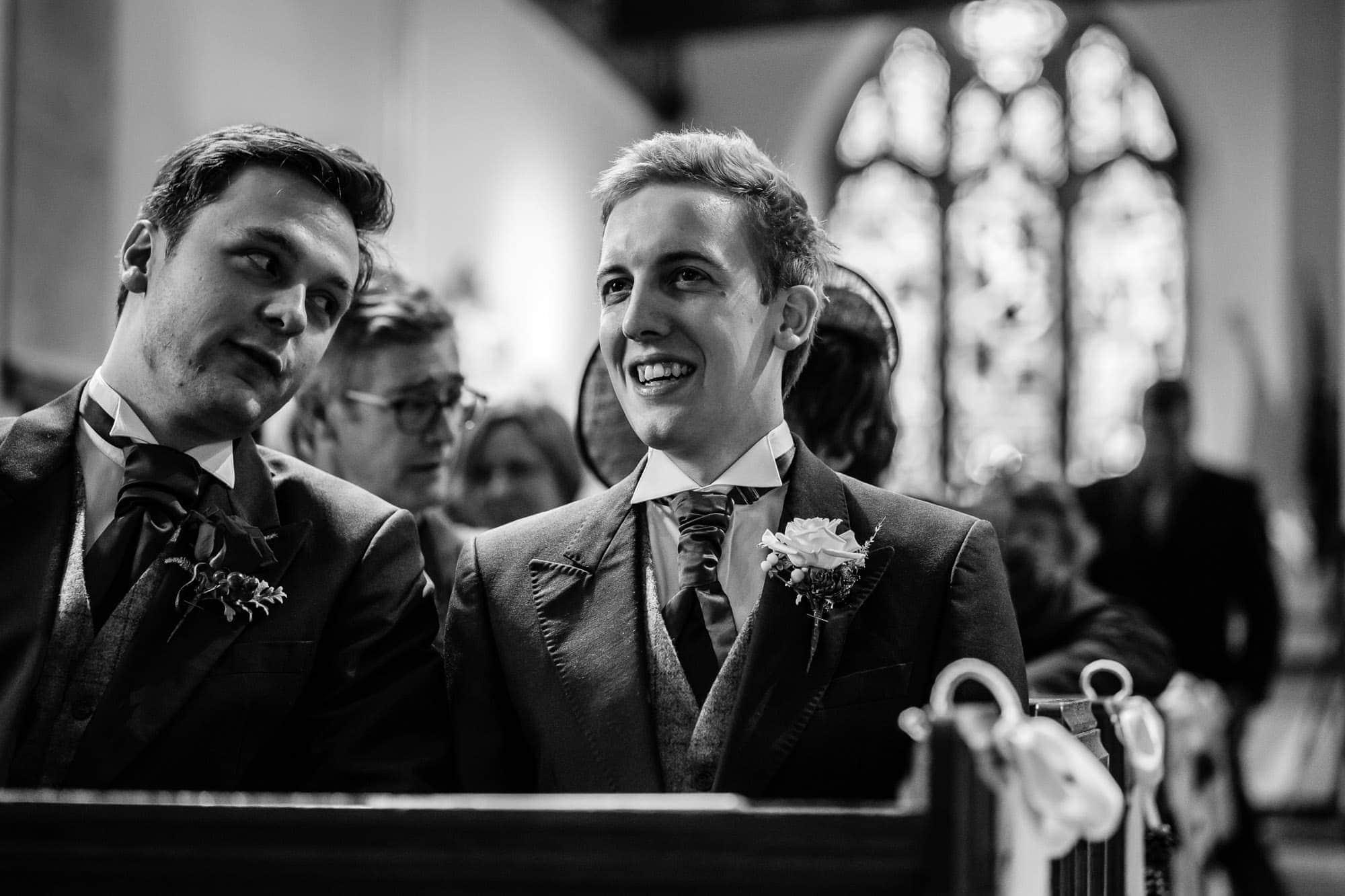 Millbridge Court Wedding Photographer 018 8411