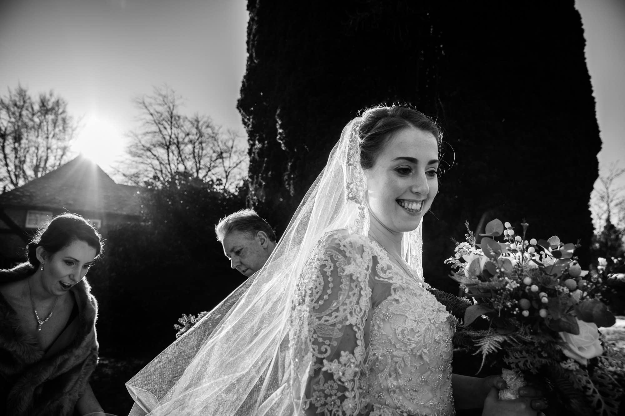 Millbridge Court Wedding Photographer 020 4254