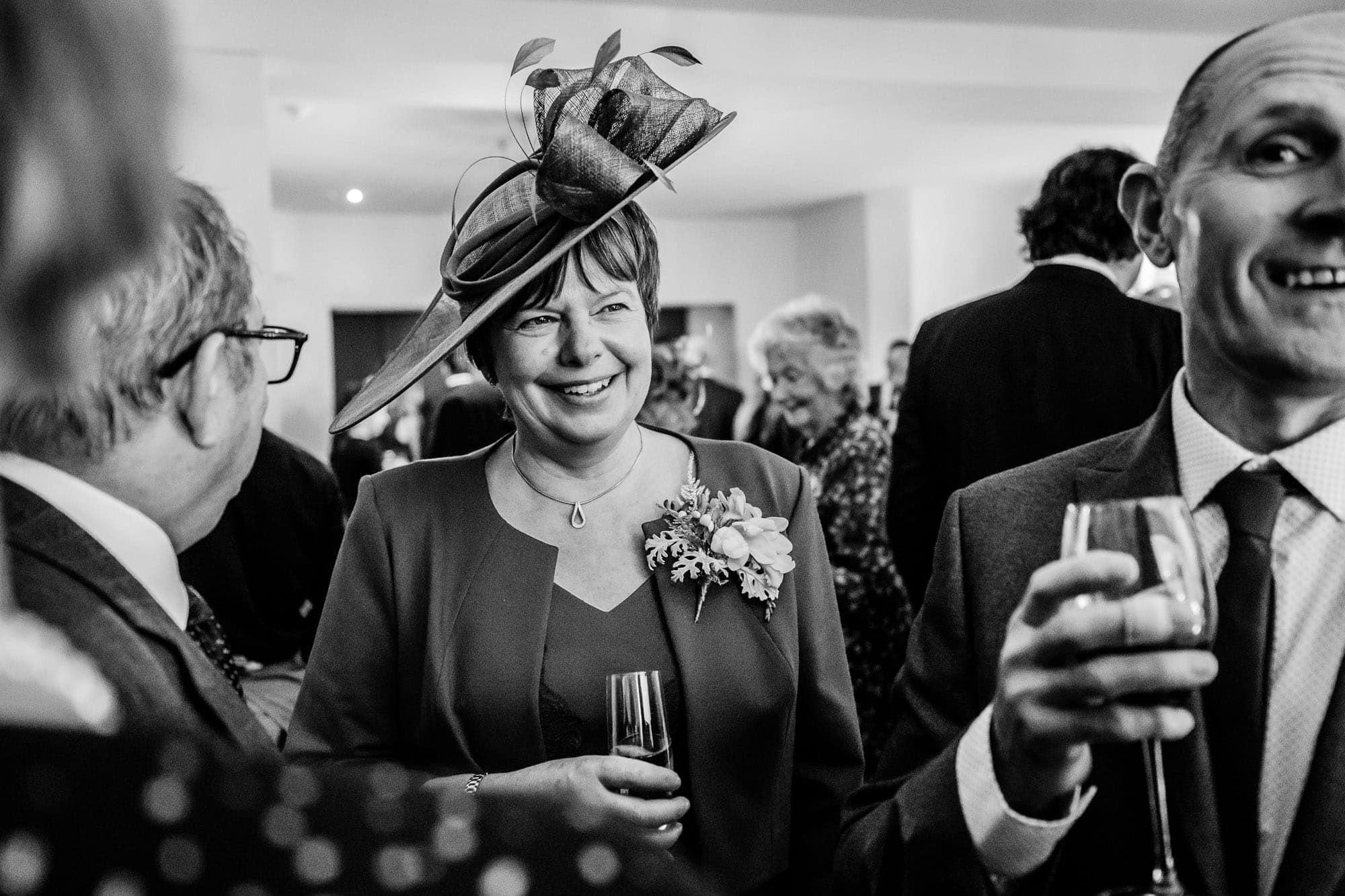 Millbridge Court Wedding Photographer 041 3534